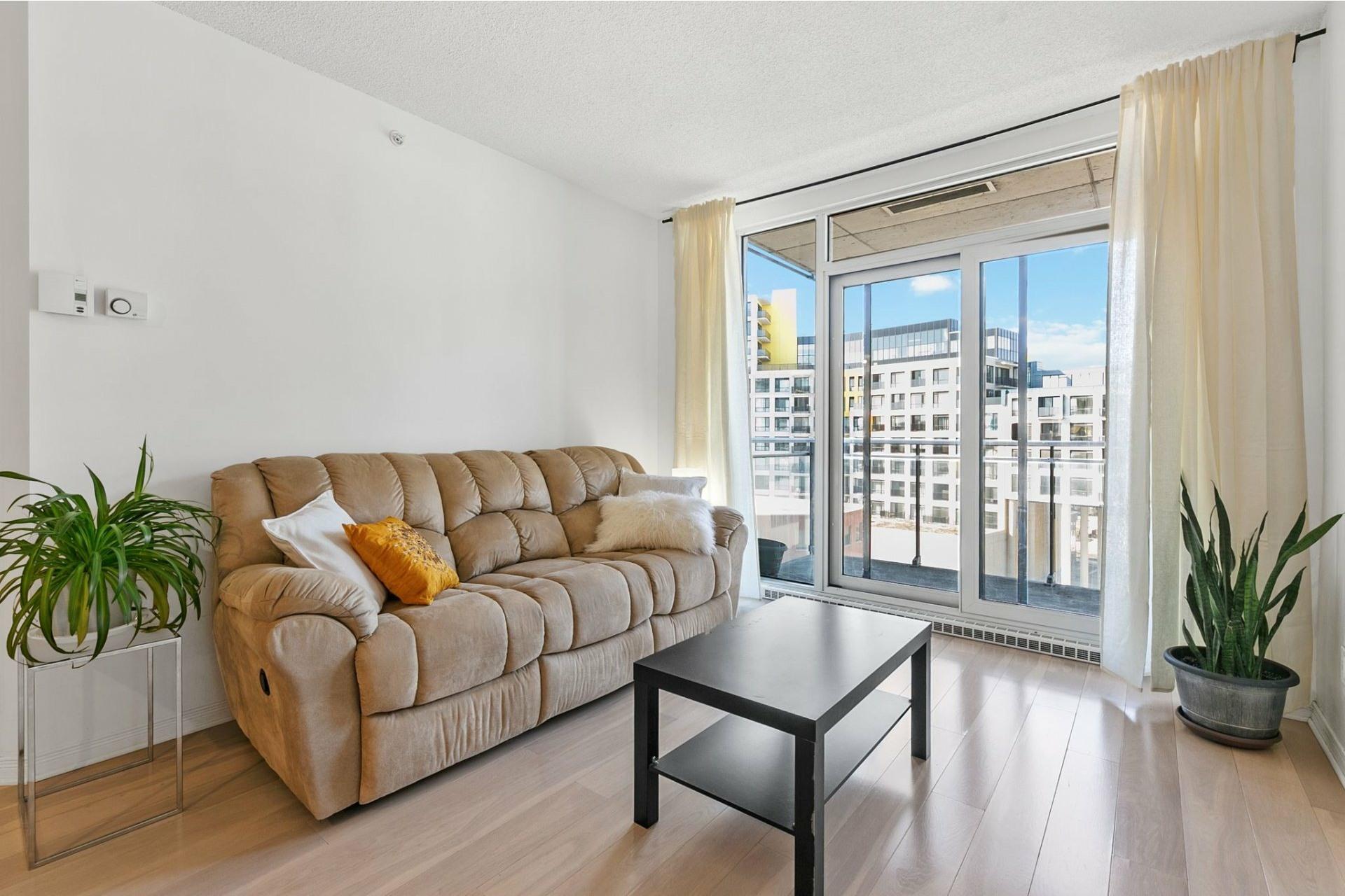image 2 - Appartement À vendre Côte-des-Neiges/Notre-Dame-de-Grâce Montréal  - 6 pièces