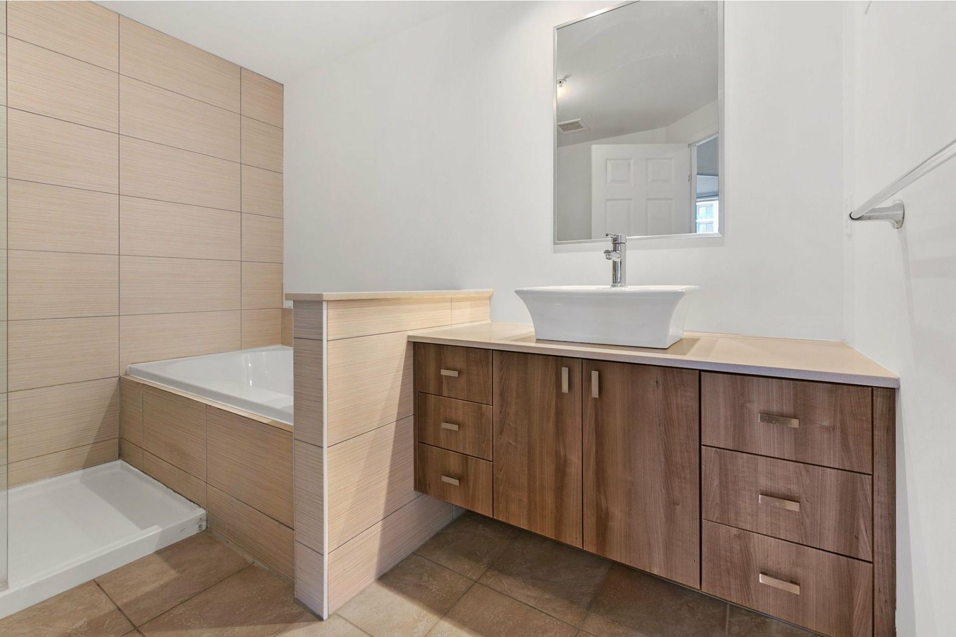 image 13 - Appartement À vendre Côte-des-Neiges/Notre-Dame-de-Grâce Montréal  - 6 pièces