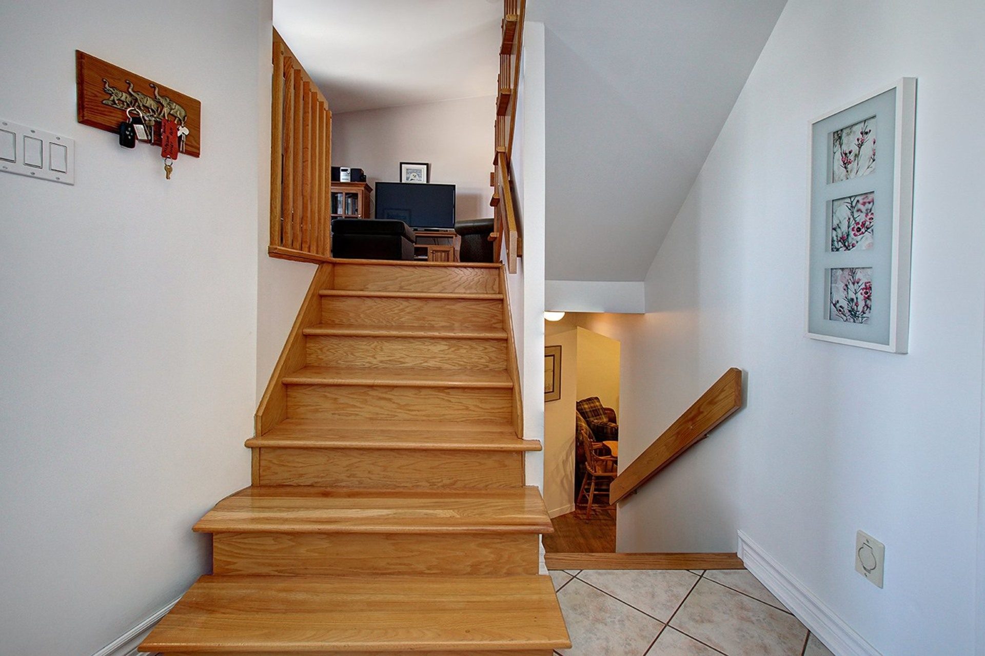 image 3 - House For sale Repentigny Repentigny  - 10 rooms