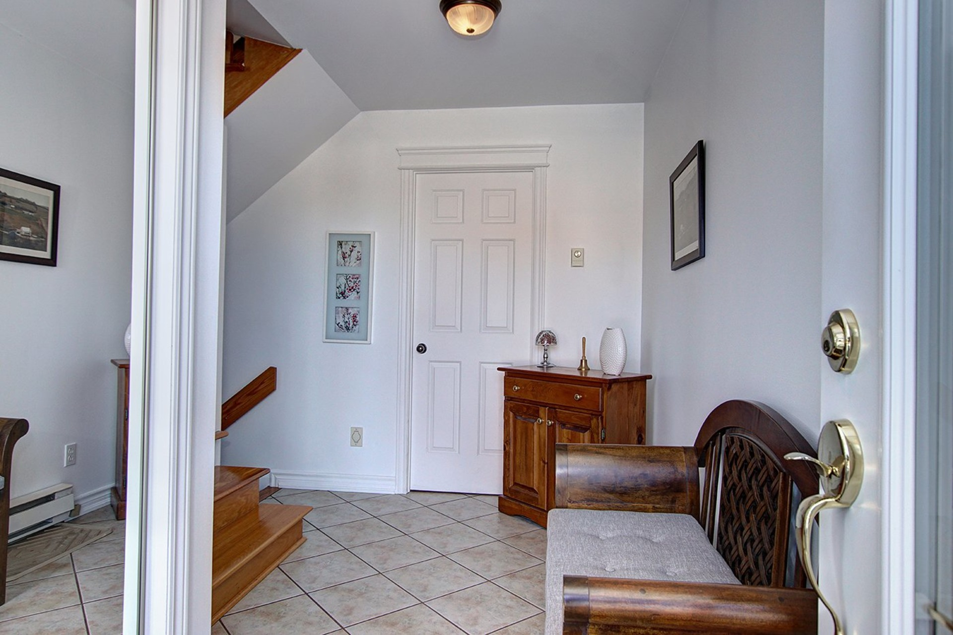 image 2 - House For sale Repentigny Repentigny  - 10 rooms