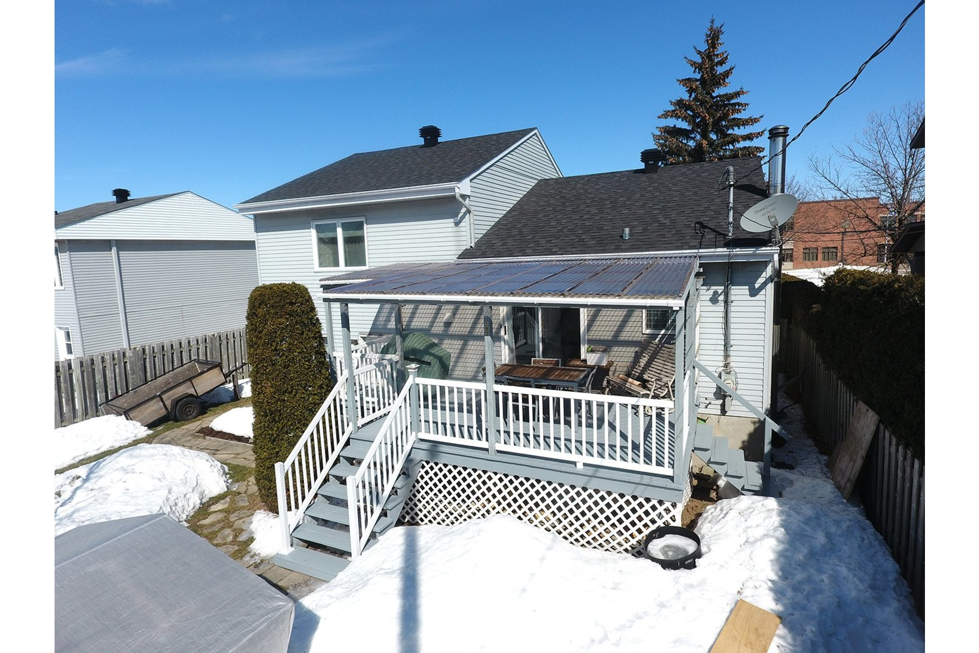 image 23 - House For sale Repentigny Repentigny  - 10 rooms