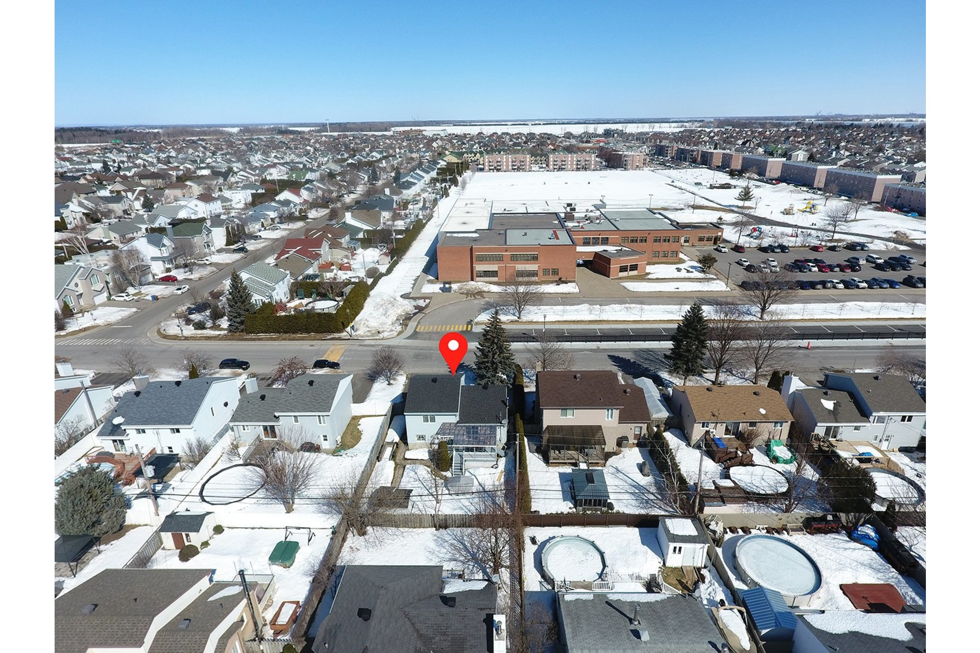 image 33 - House For sale Repentigny Repentigny  - 10 rooms