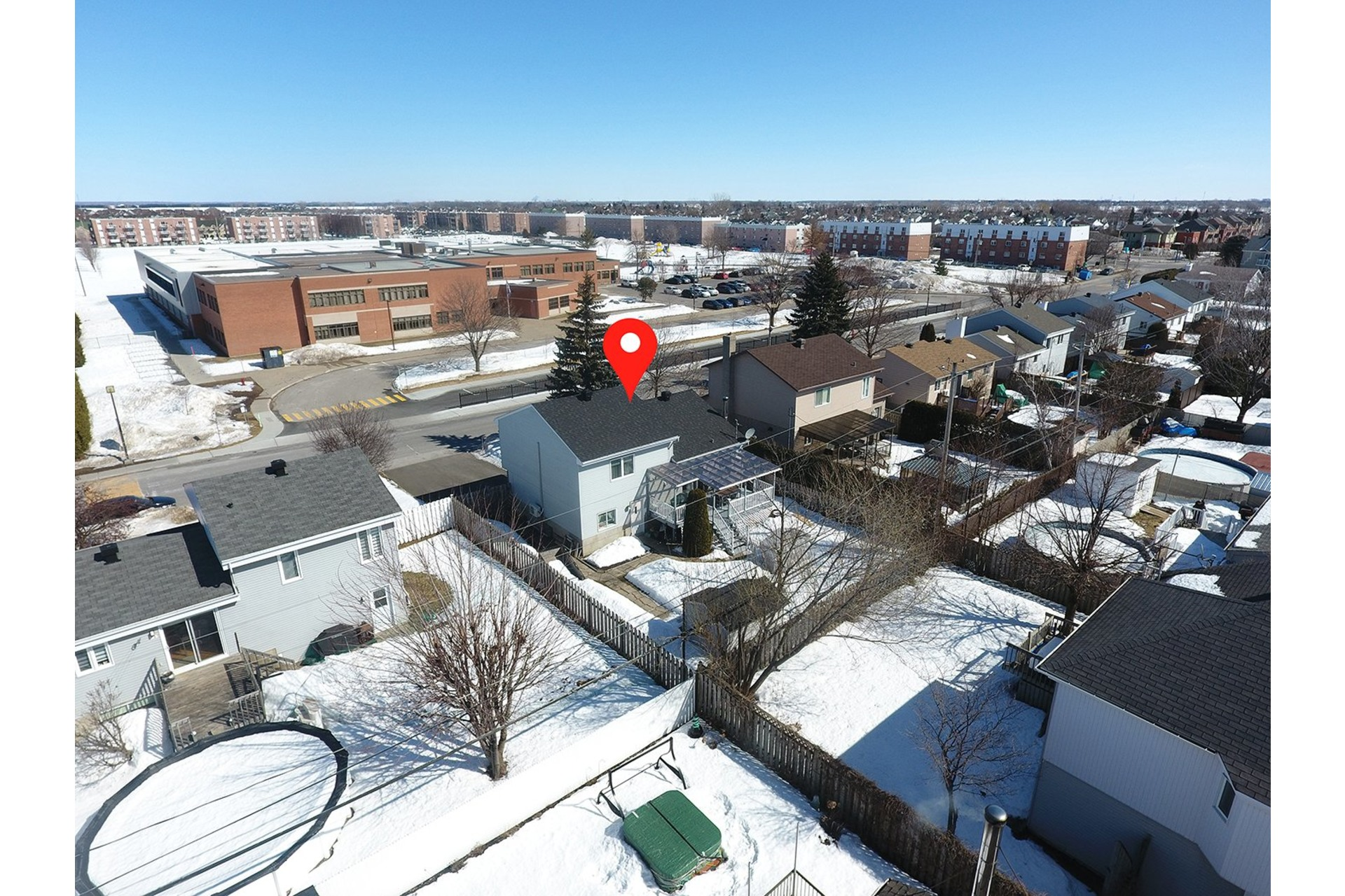 image 32 - House For sale Repentigny Repentigny  - 10 rooms