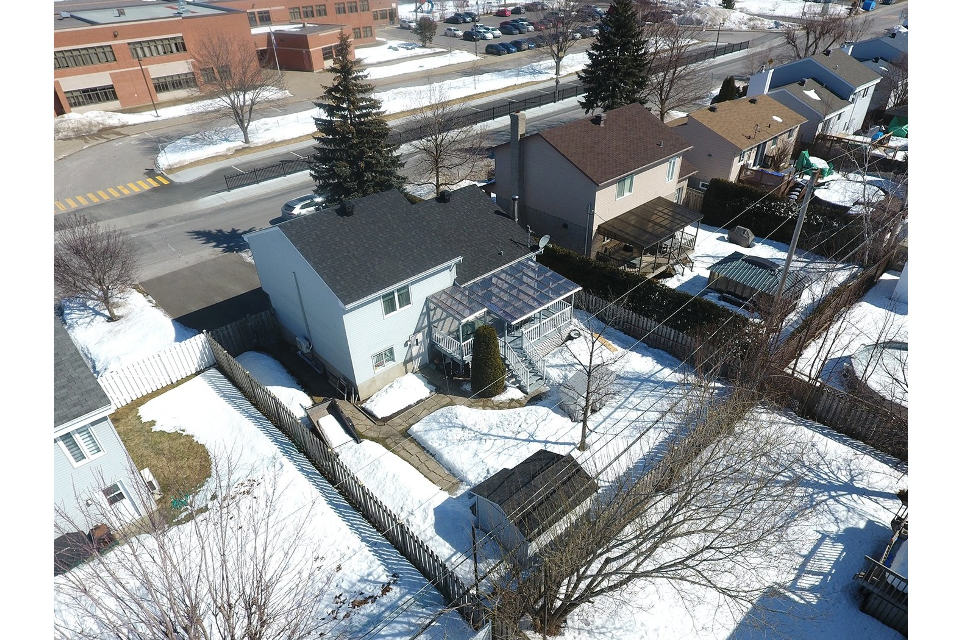 image 31 - House For sale Repentigny Repentigny  - 10 rooms