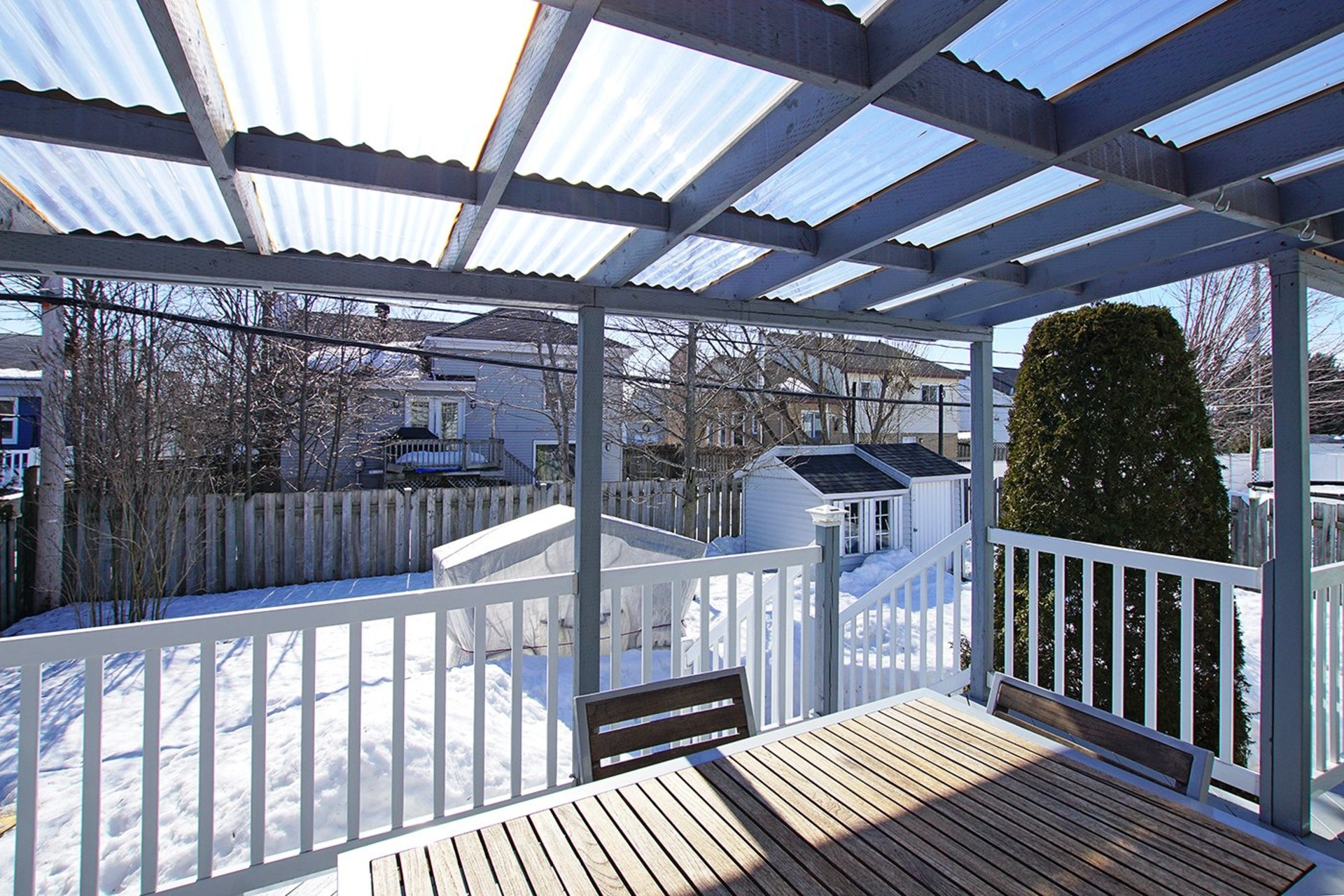 image 21 - House For sale Repentigny Repentigny  - 10 rooms