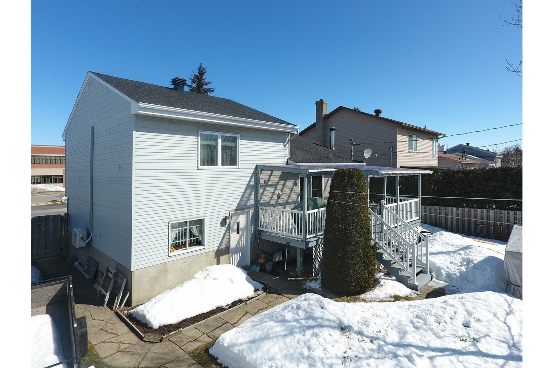 image 25 - House For sale Repentigny Repentigny  - 10 rooms