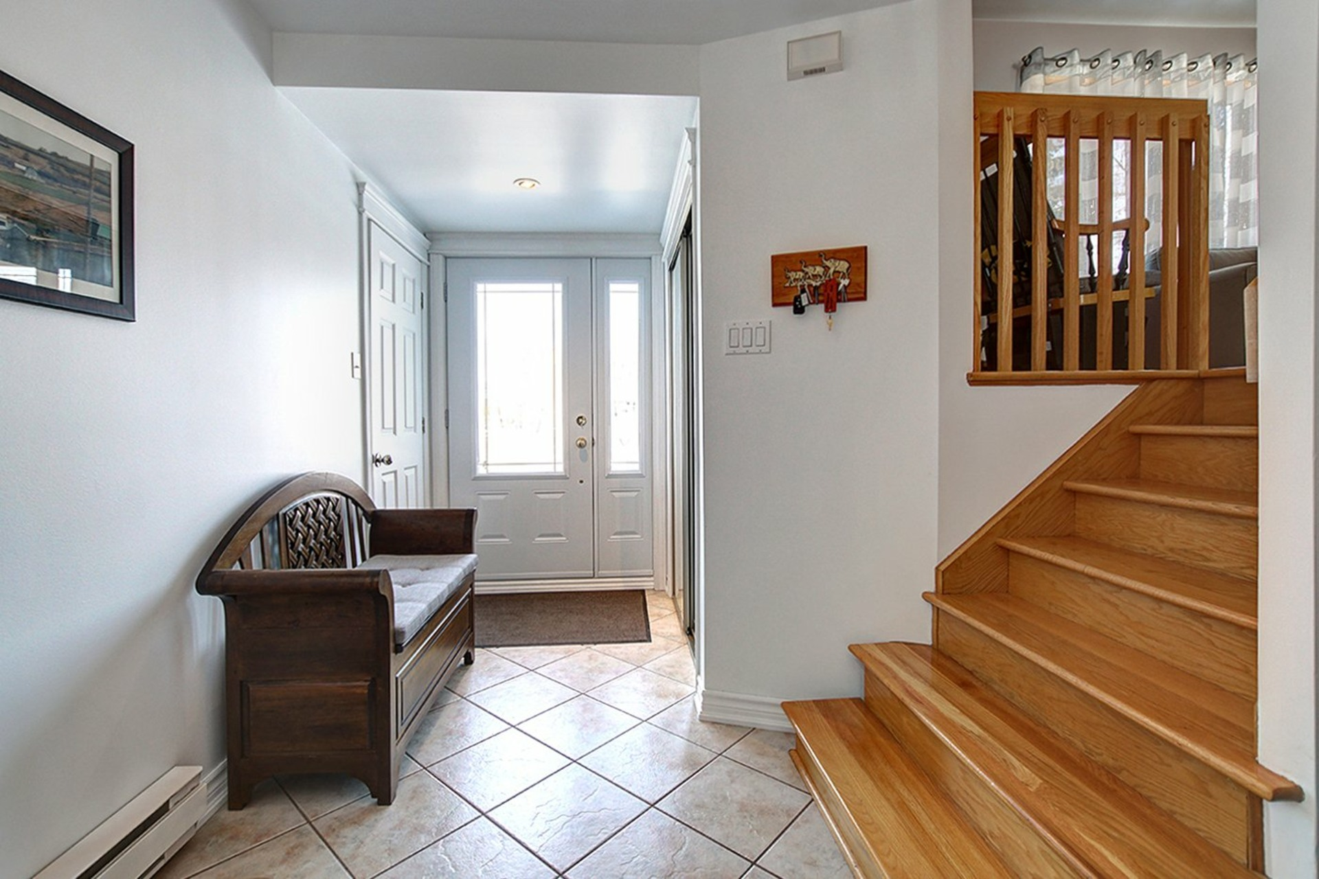 image 1 - House For sale Repentigny Repentigny  - 10 rooms