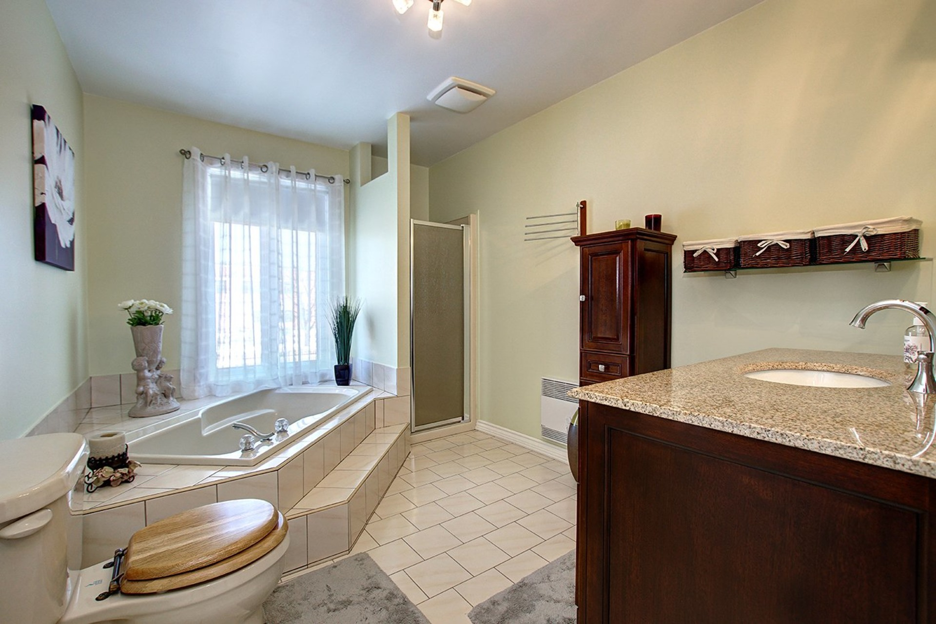 image 15 - House For sale Repentigny Repentigny  - 10 rooms