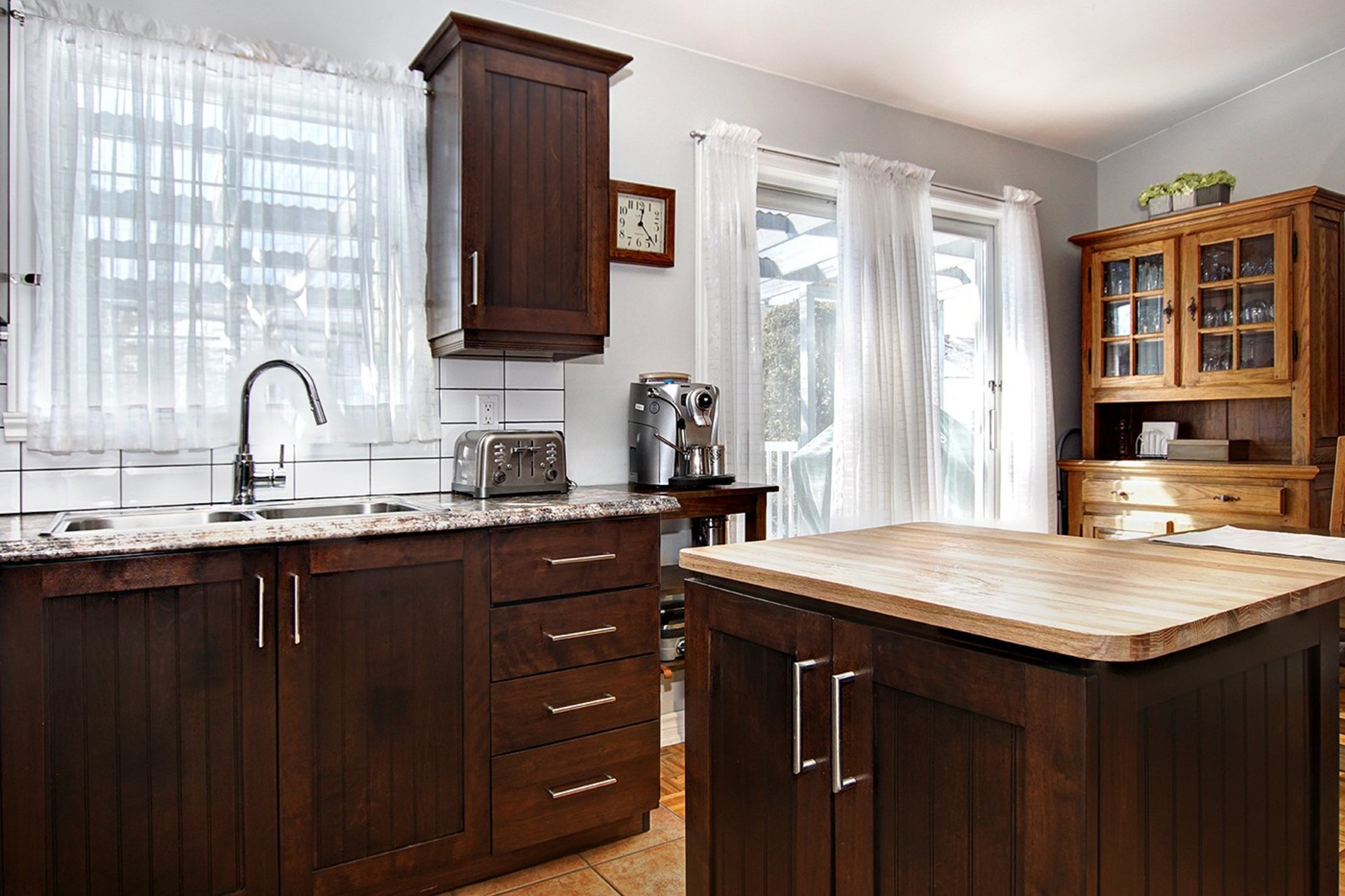 image 9 - House For sale Repentigny Repentigny  - 10 rooms