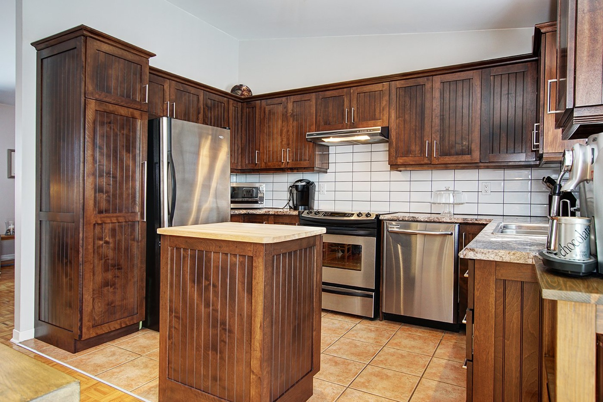 image 10 - House For sale Repentigny Repentigny  - 10 rooms