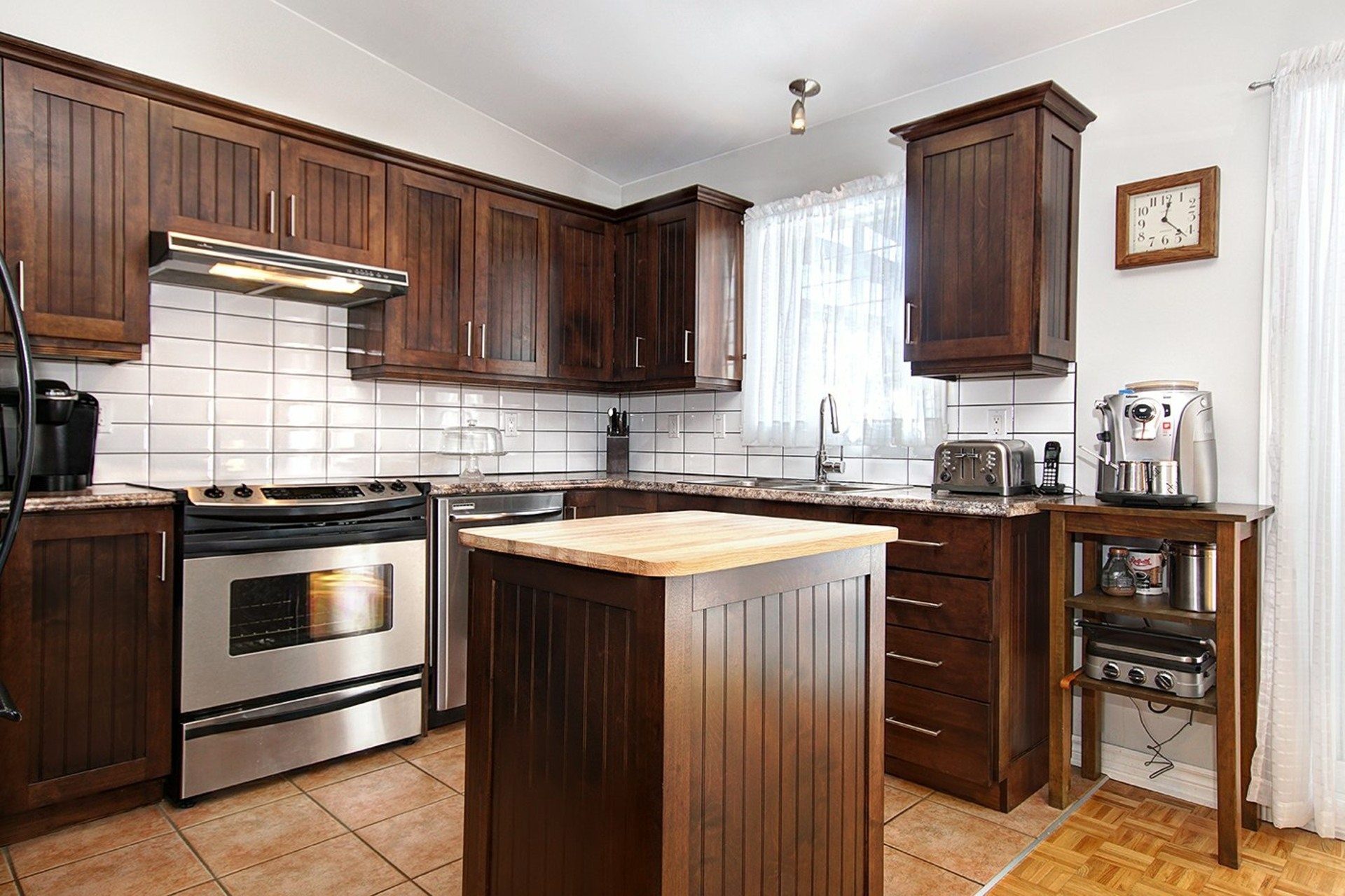 image 11 - House For sale Repentigny Repentigny  - 10 rooms