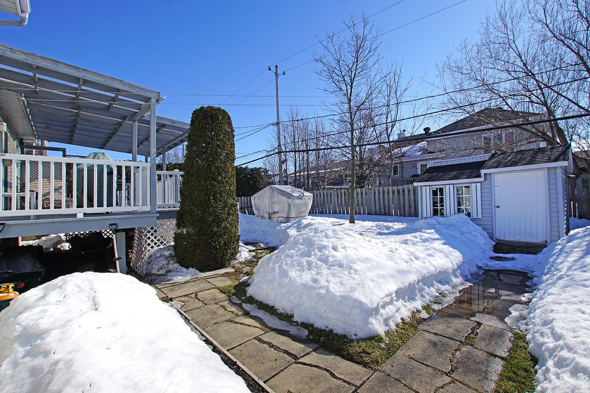 image 22 - House For sale Repentigny Repentigny  - 10 rooms