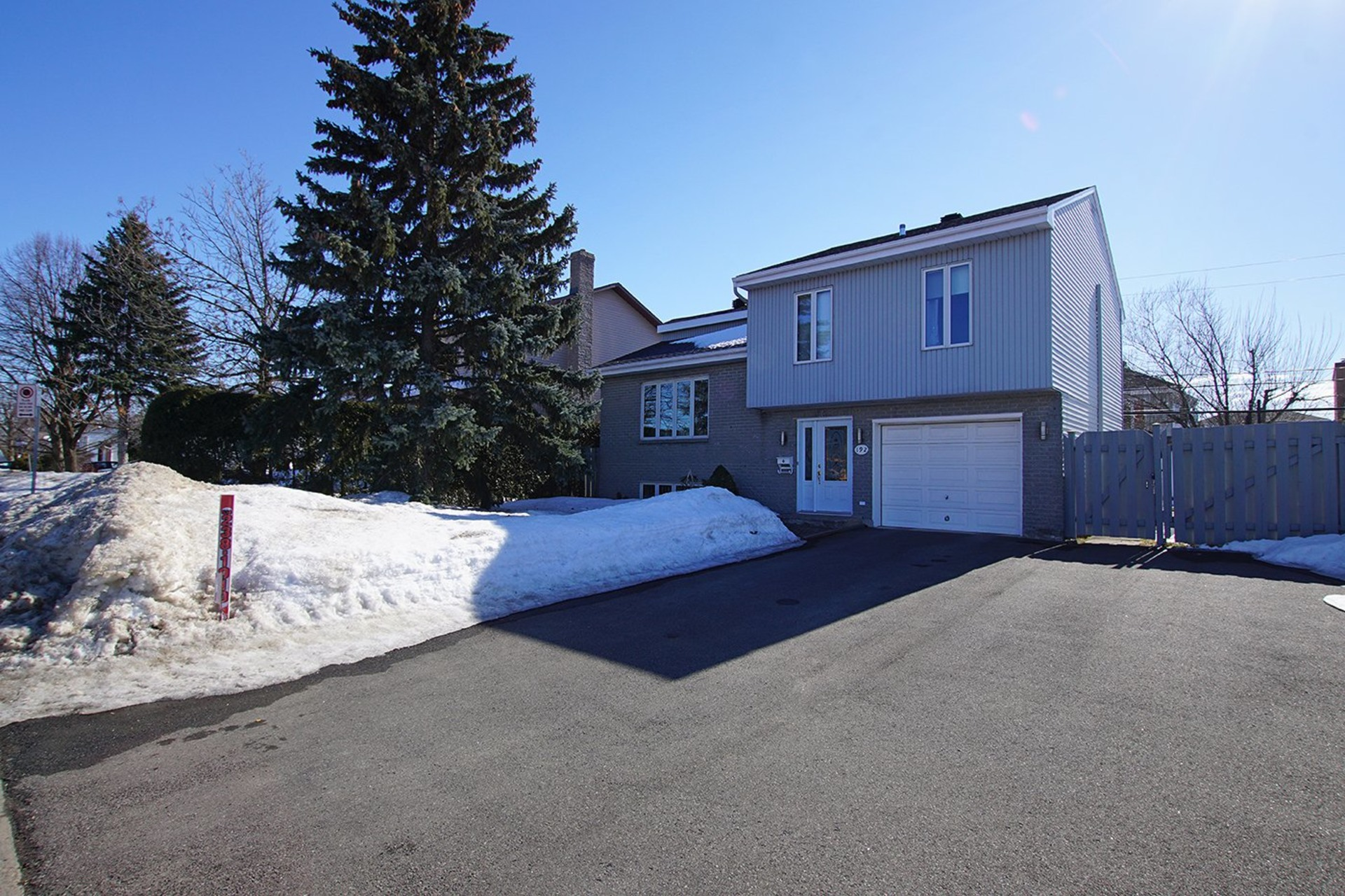image 0 - House For sale Repentigny Repentigny  - 10 rooms