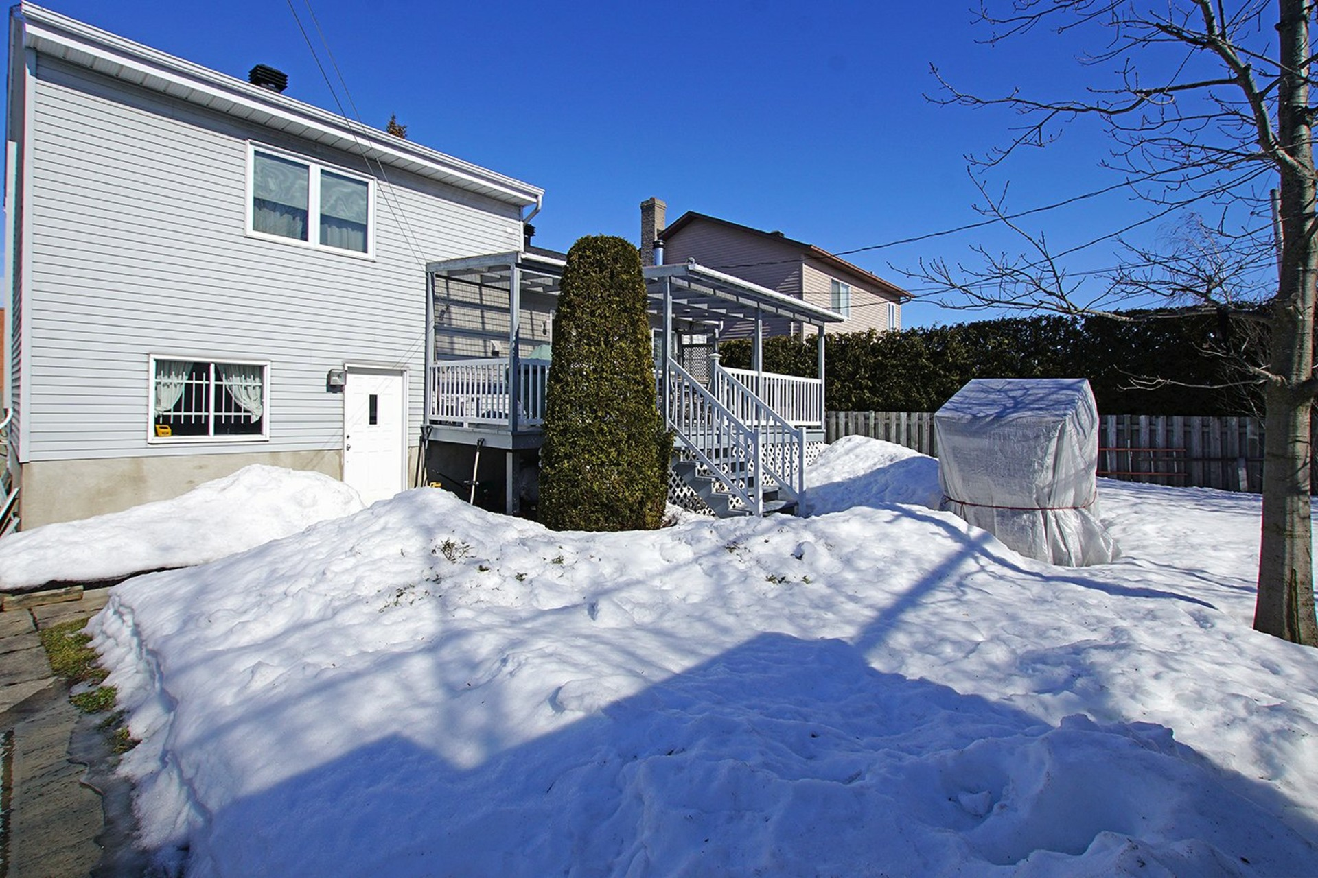 image 24 - House For sale Repentigny Repentigny  - 10 rooms