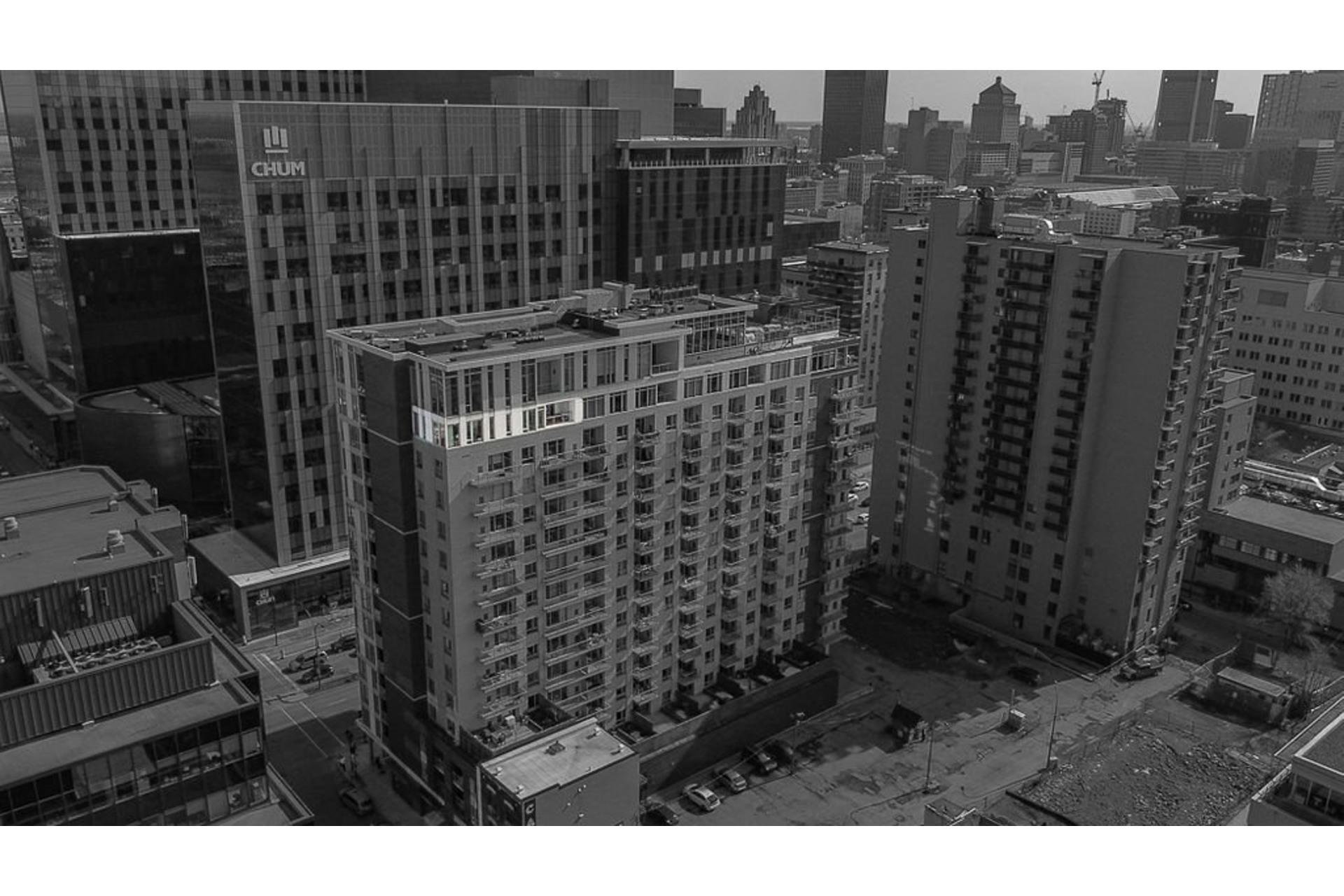 image 24 - Appartement À vendre Ville-Marie Montréal  - 7 pièces