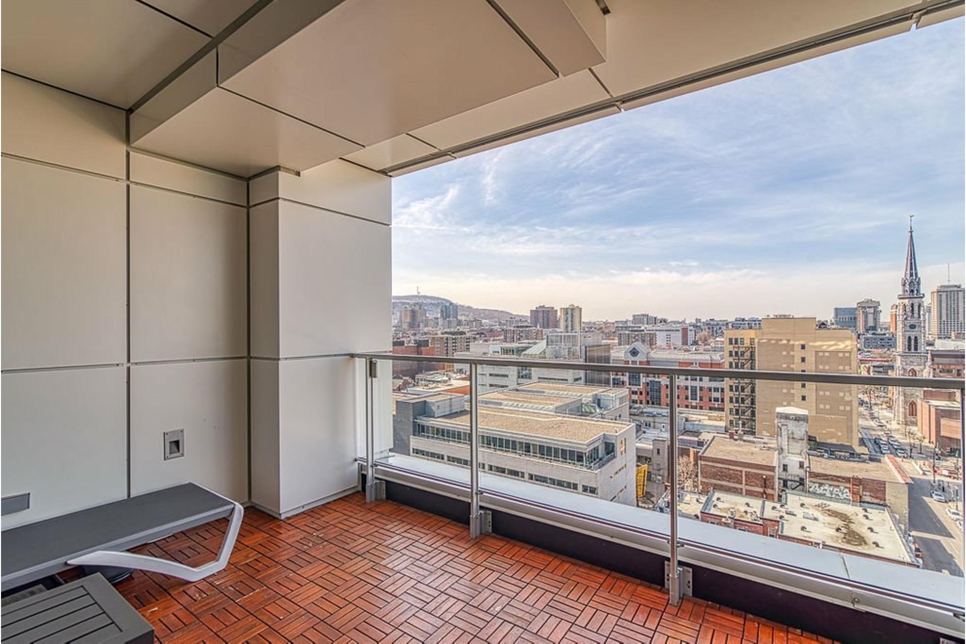 image 21 - Appartement À vendre Ville-Marie Montréal  - 7 pièces