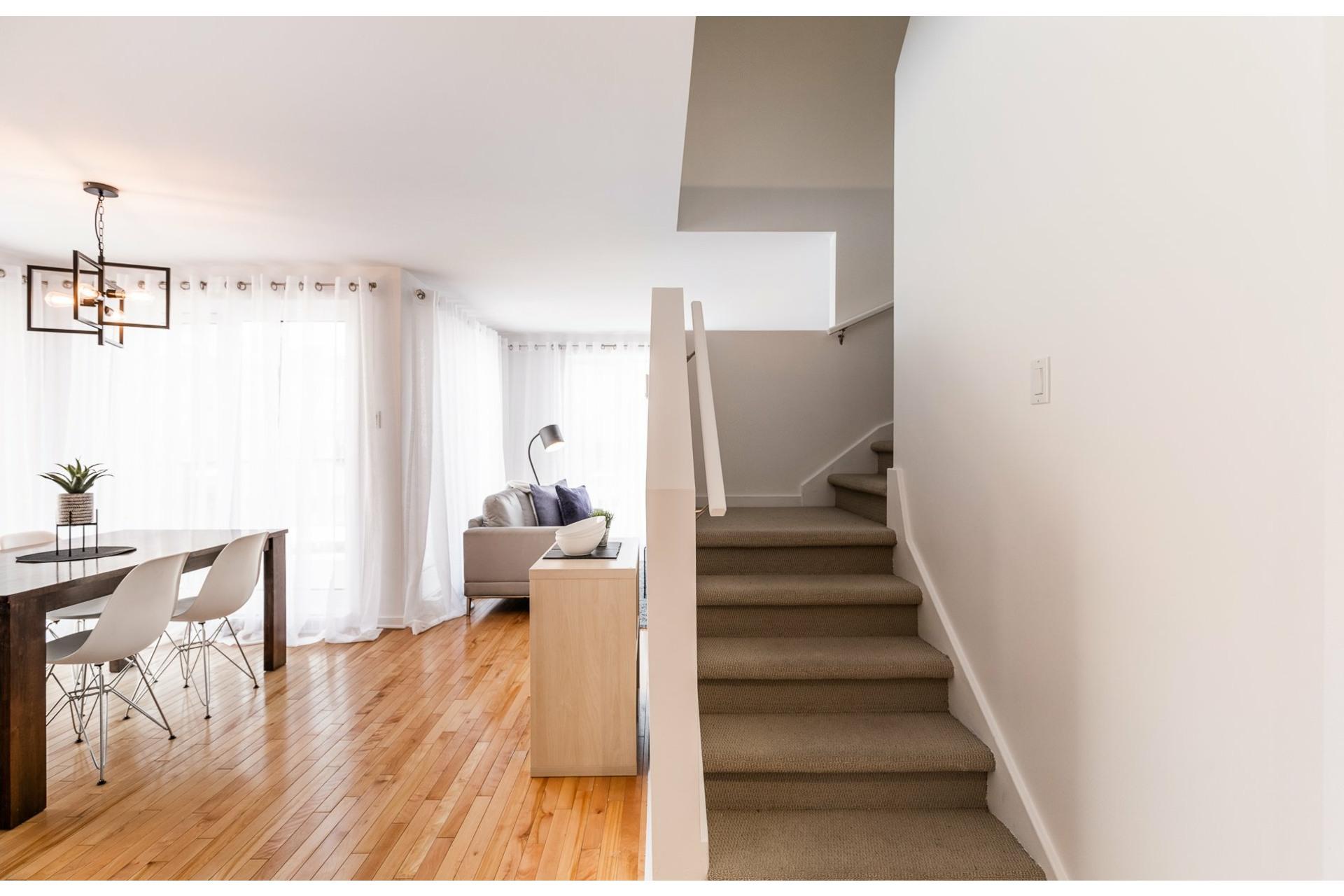 image 11 - Appartement À vendre Mercier/Hochelaga-Maisonneuve Montréal  - 6 pièces