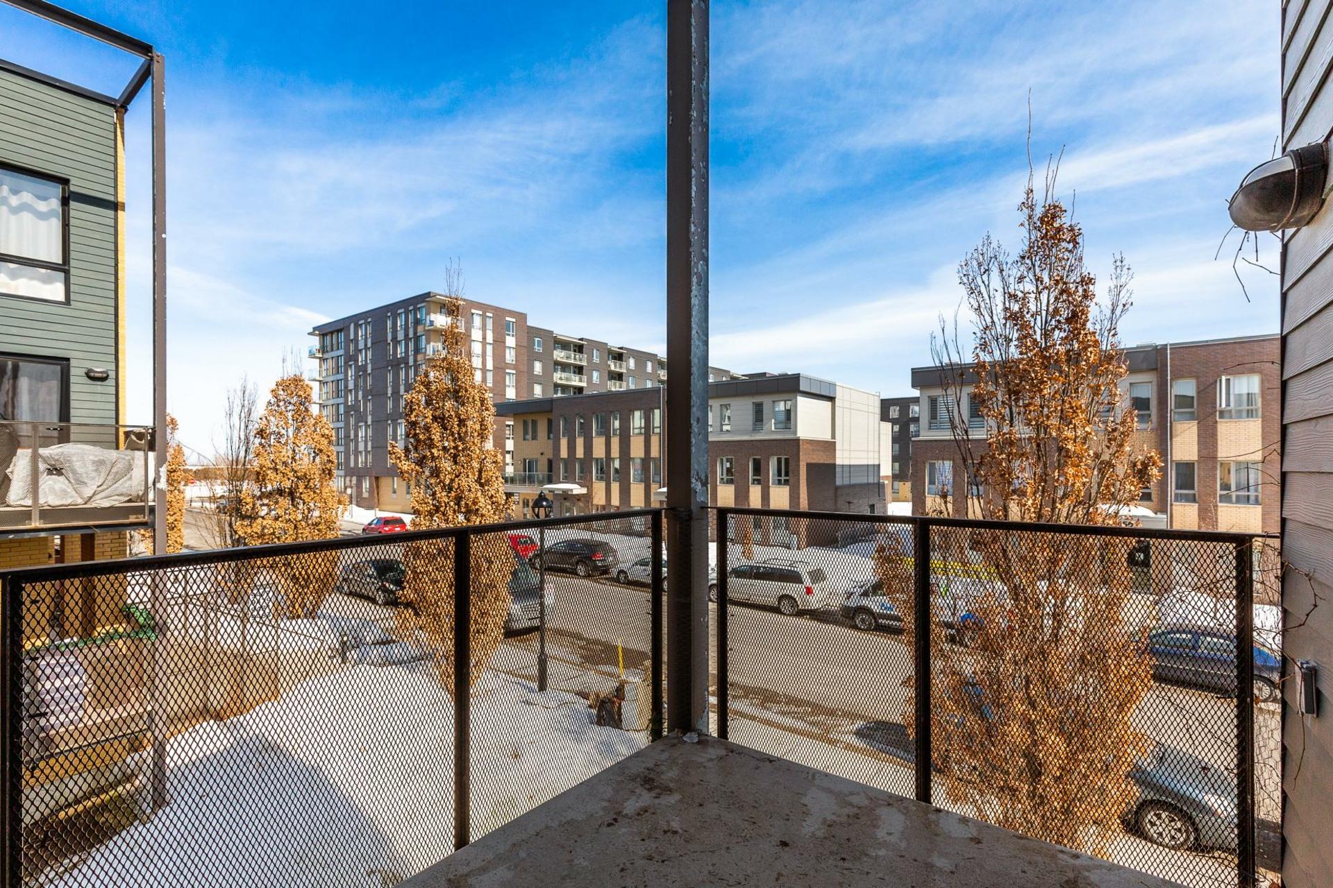 image 23 - Appartement À vendre Mercier/Hochelaga-Maisonneuve Montréal  - 6 pièces