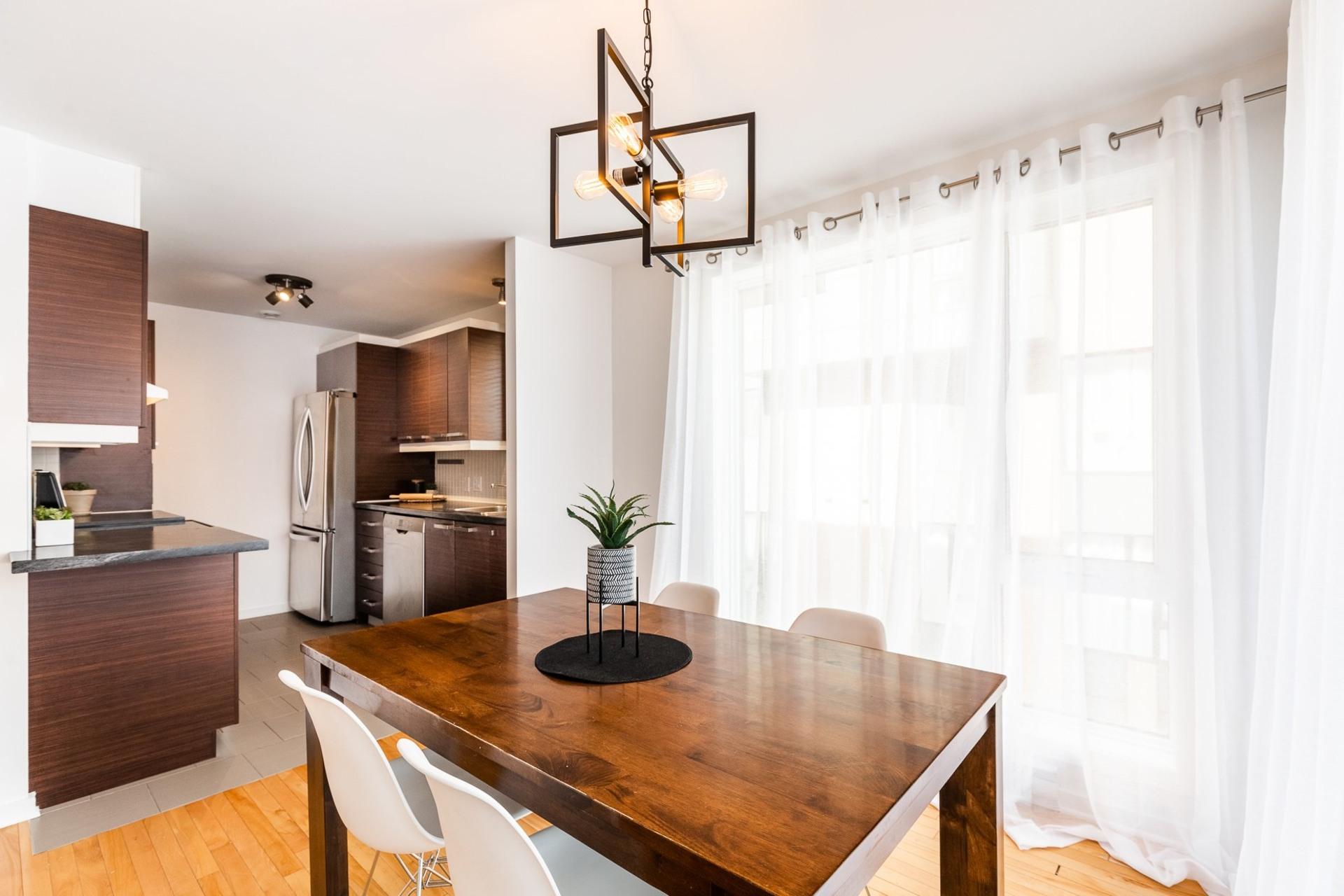 image 9 - Appartement À vendre Mercier/Hochelaga-Maisonneuve Montréal  - 6 pièces