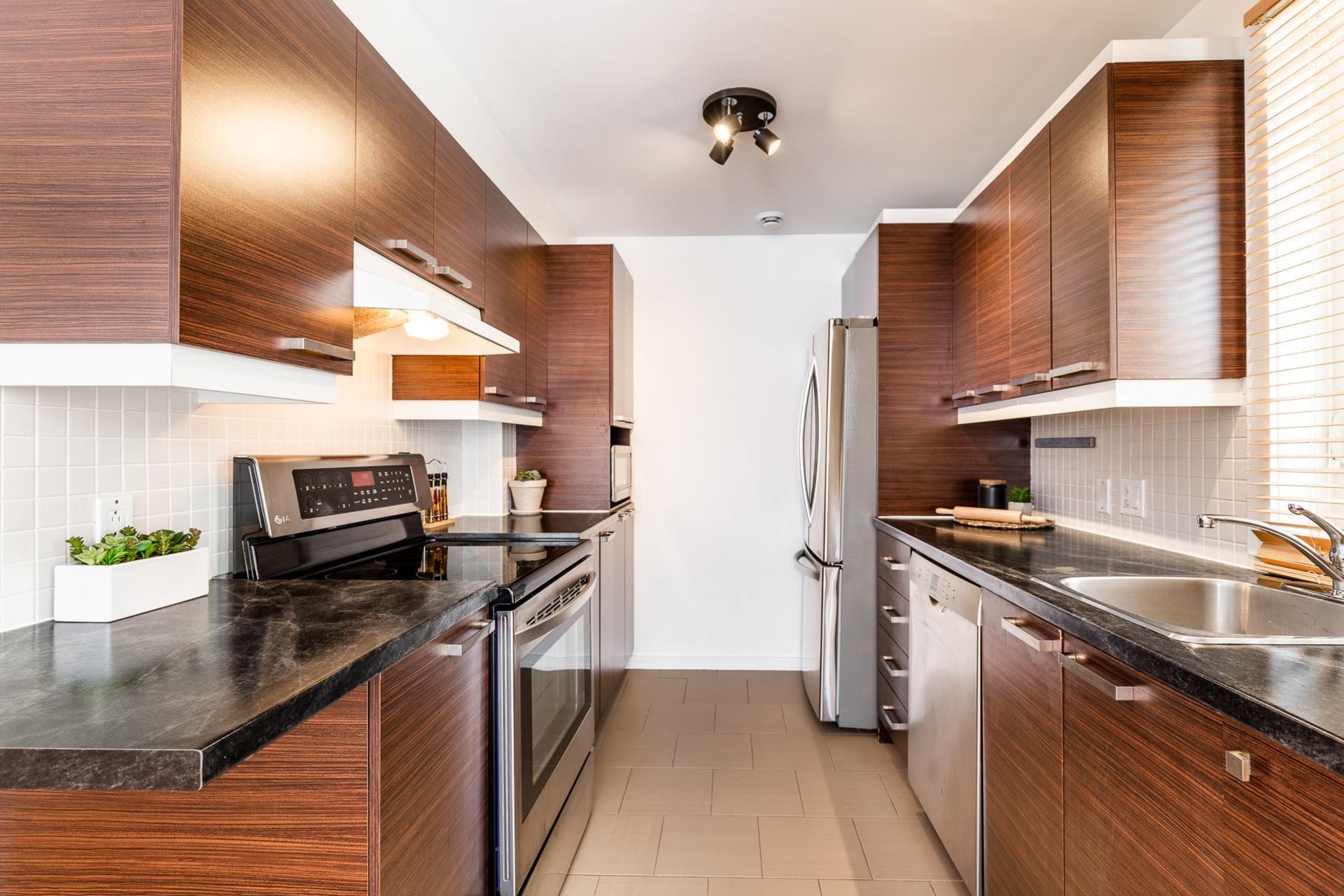 image 10 - Appartement À vendre Mercier/Hochelaga-Maisonneuve Montréal  - 6 pièces