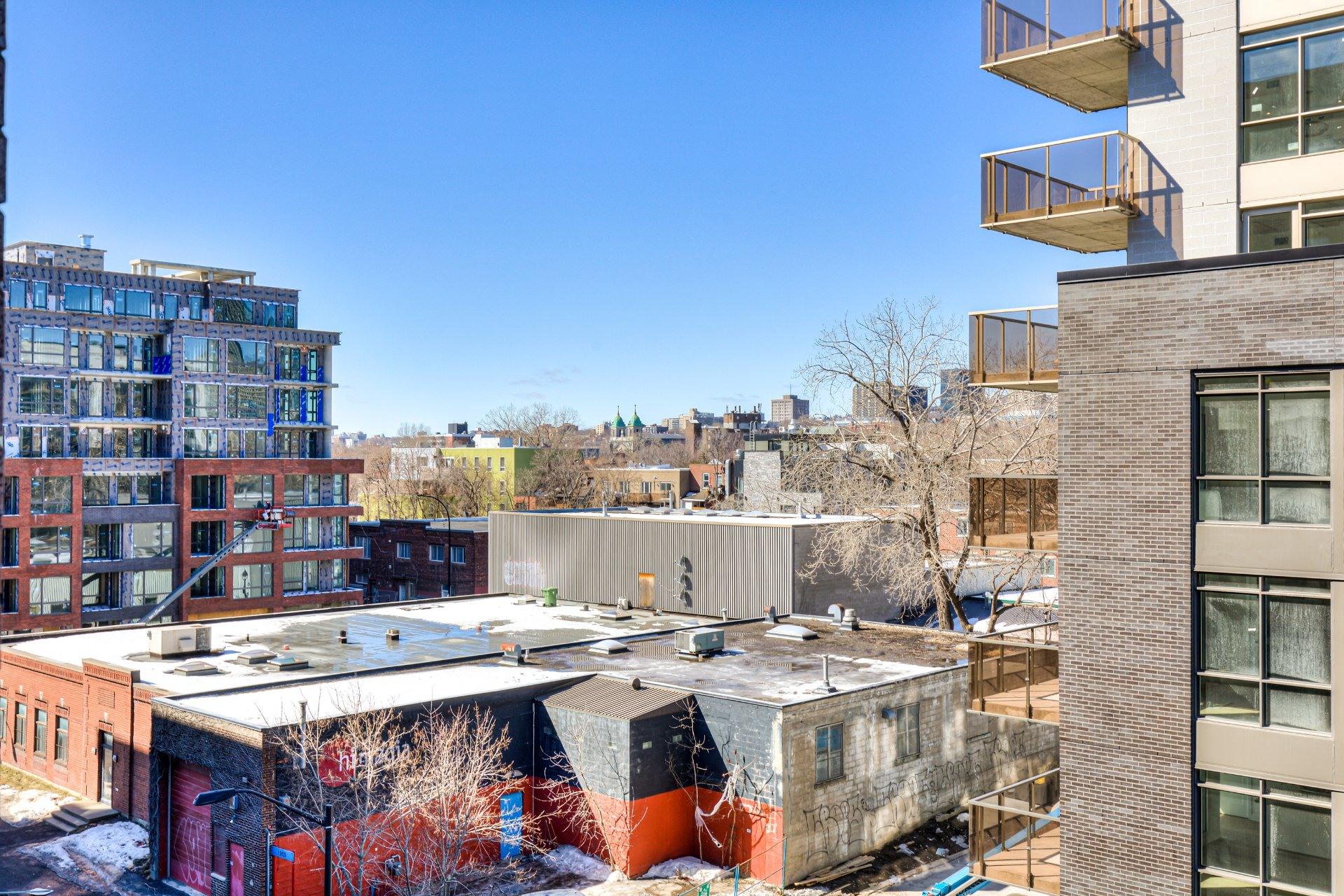 image 28 - Apartment For sale Le Sud-Ouest Montréal  - 7 rooms