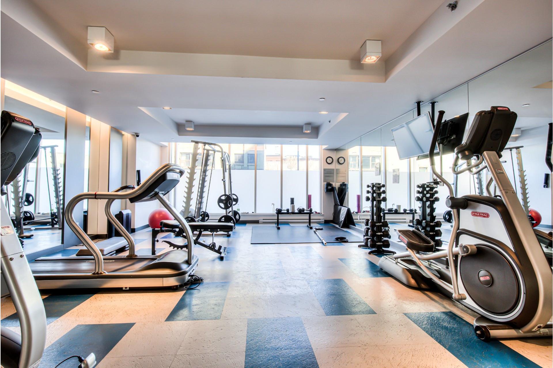 image 30 - Apartment For sale Le Sud-Ouest Montréal  - 7 rooms