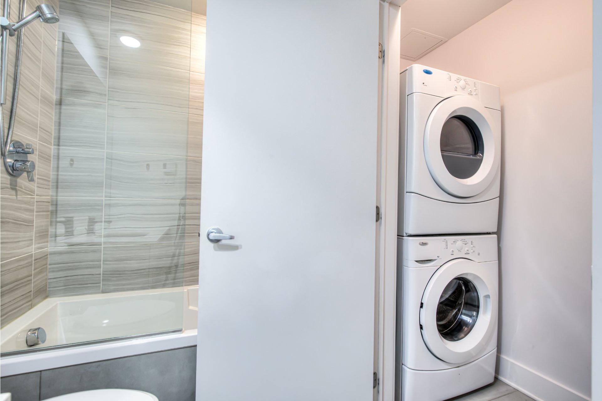 image 26 - Apartment For sale Le Sud-Ouest Montréal  - 7 rooms