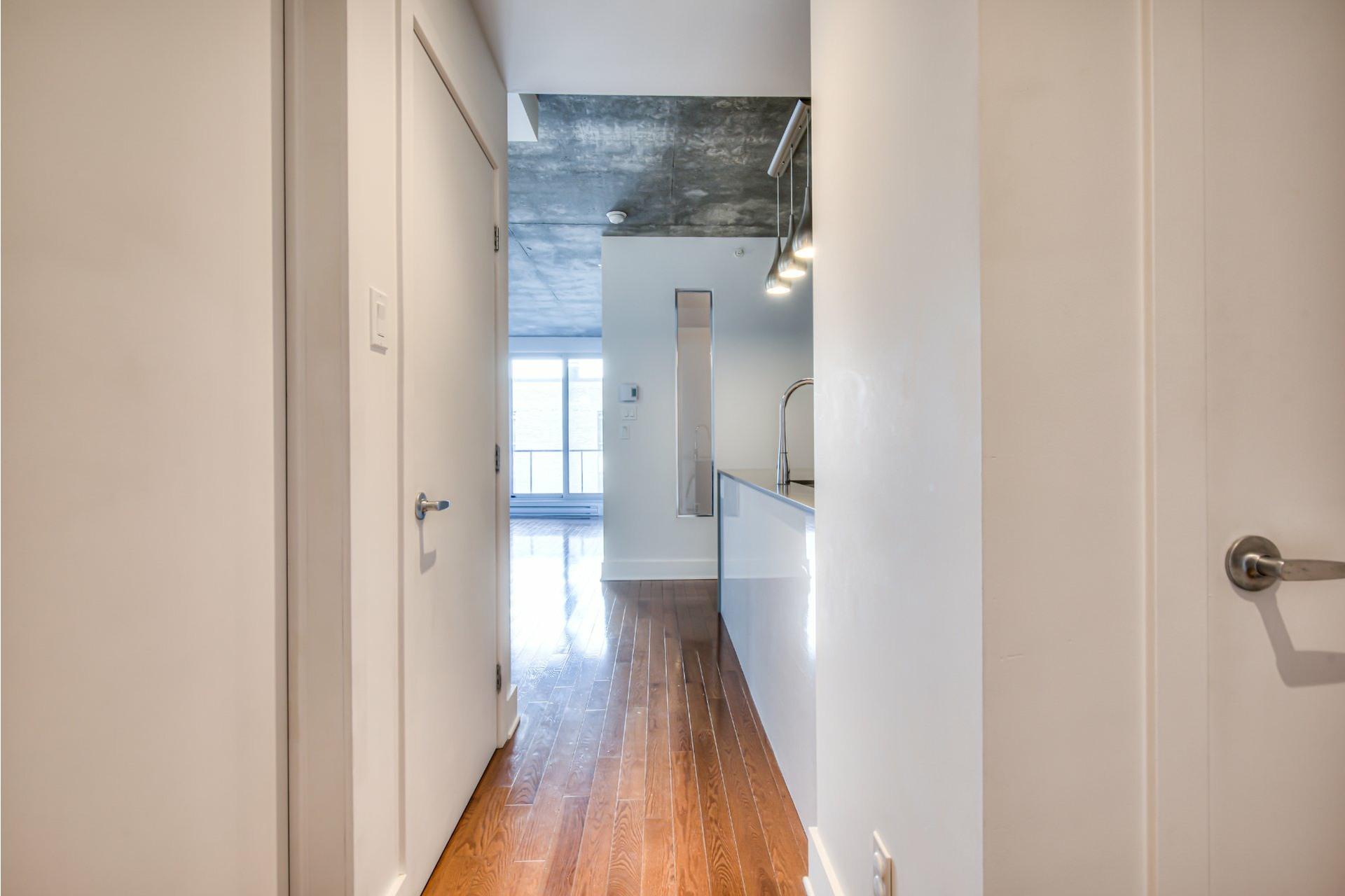 image 7 - Apartment For sale Le Sud-Ouest Montréal  - 7 rooms