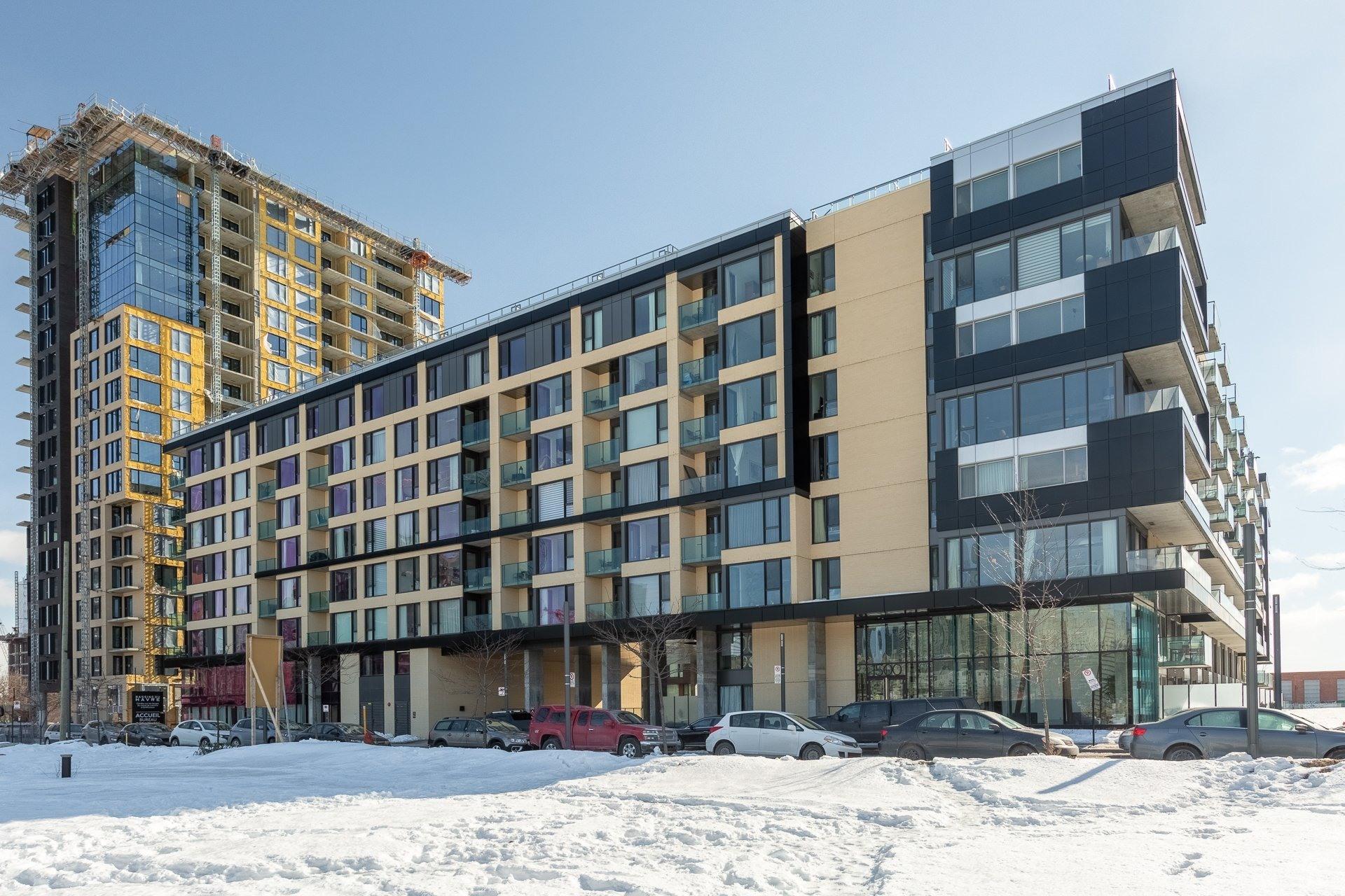 image 18 - Appartement À louer Le Sud-Ouest Montréal  - 9 pièces