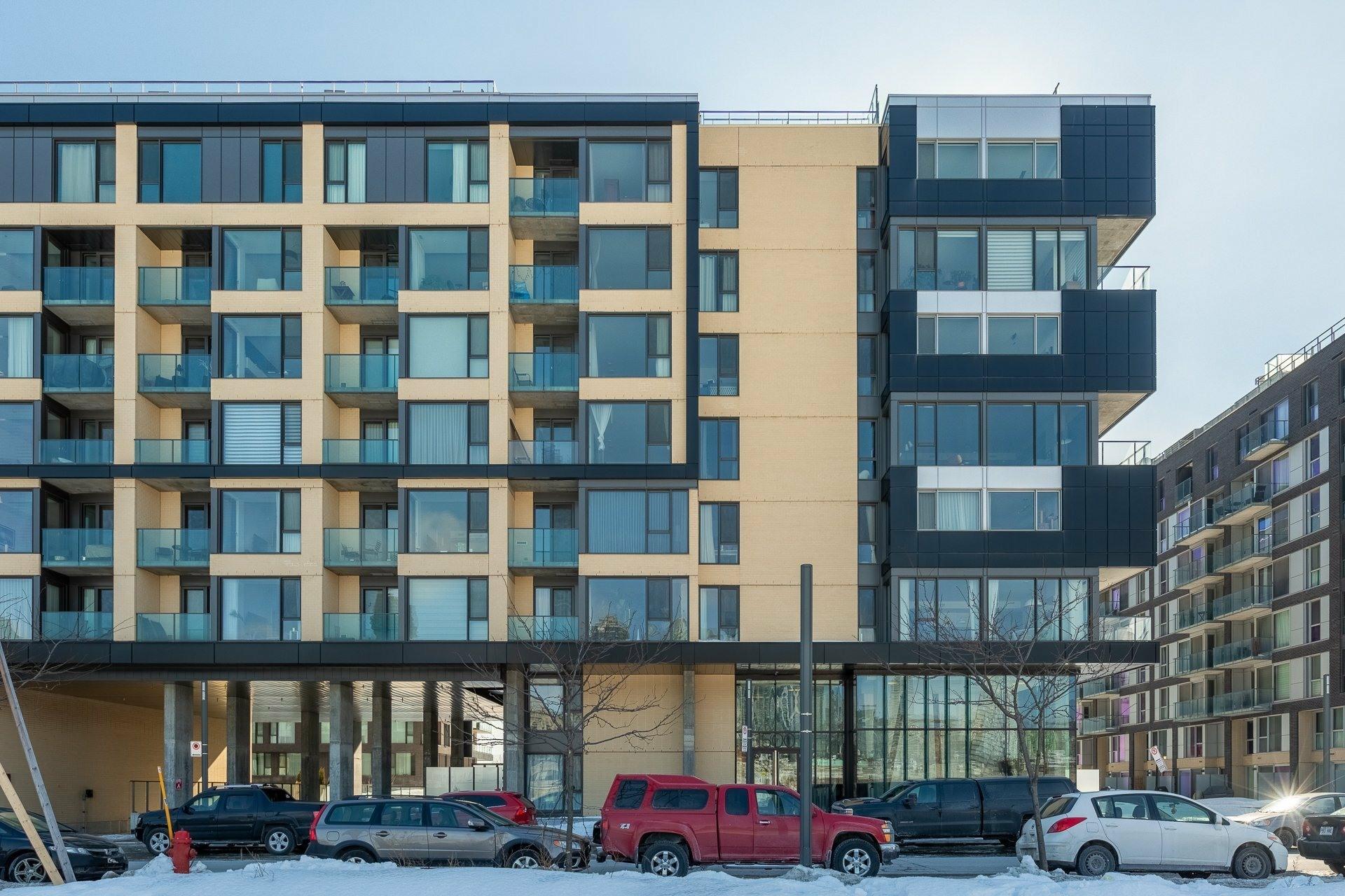 image 19 - Appartement À louer Le Sud-Ouest Montréal  - 9 pièces