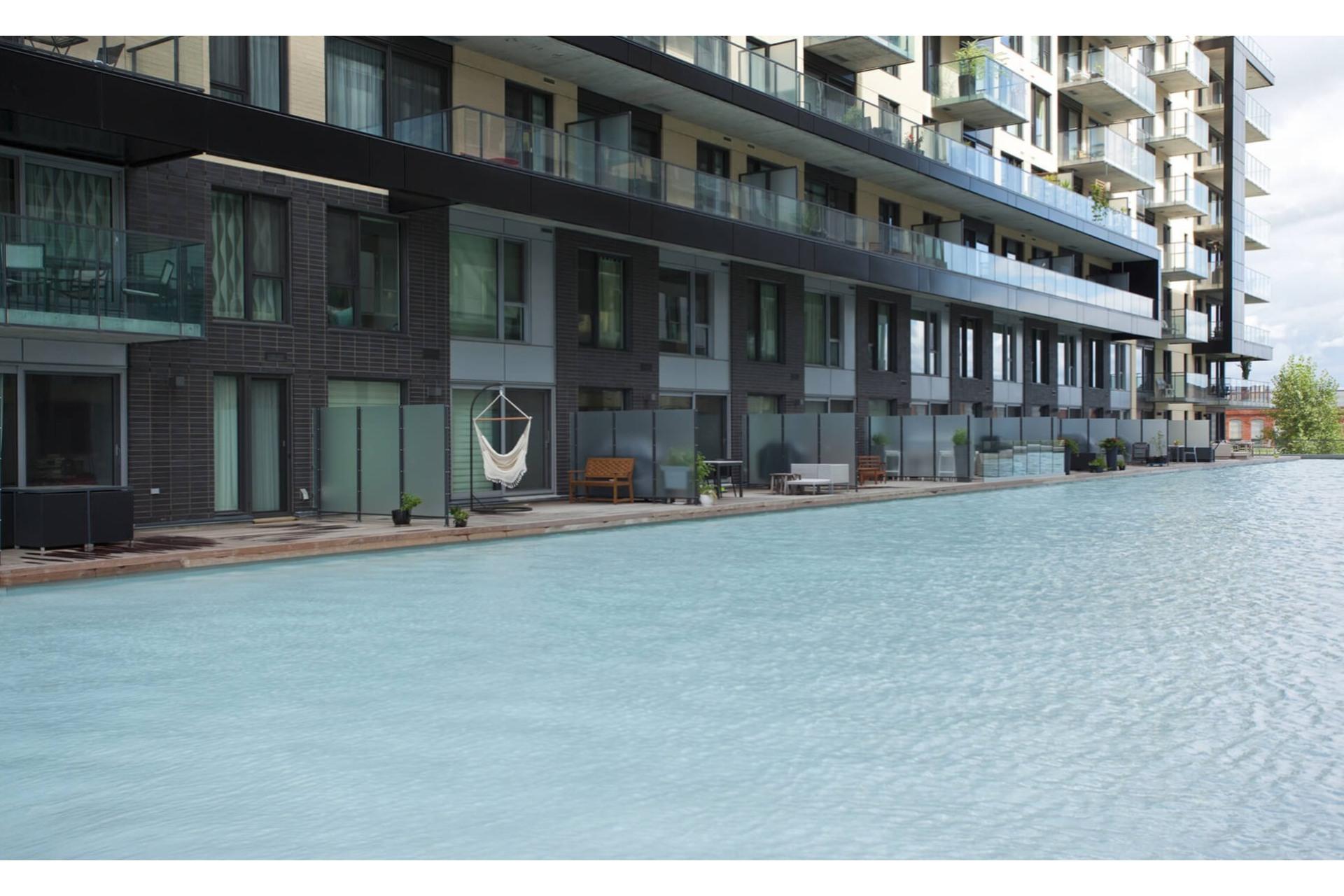 image 34 - Appartement À louer Le Sud-Ouest Montréal  - 9 pièces
