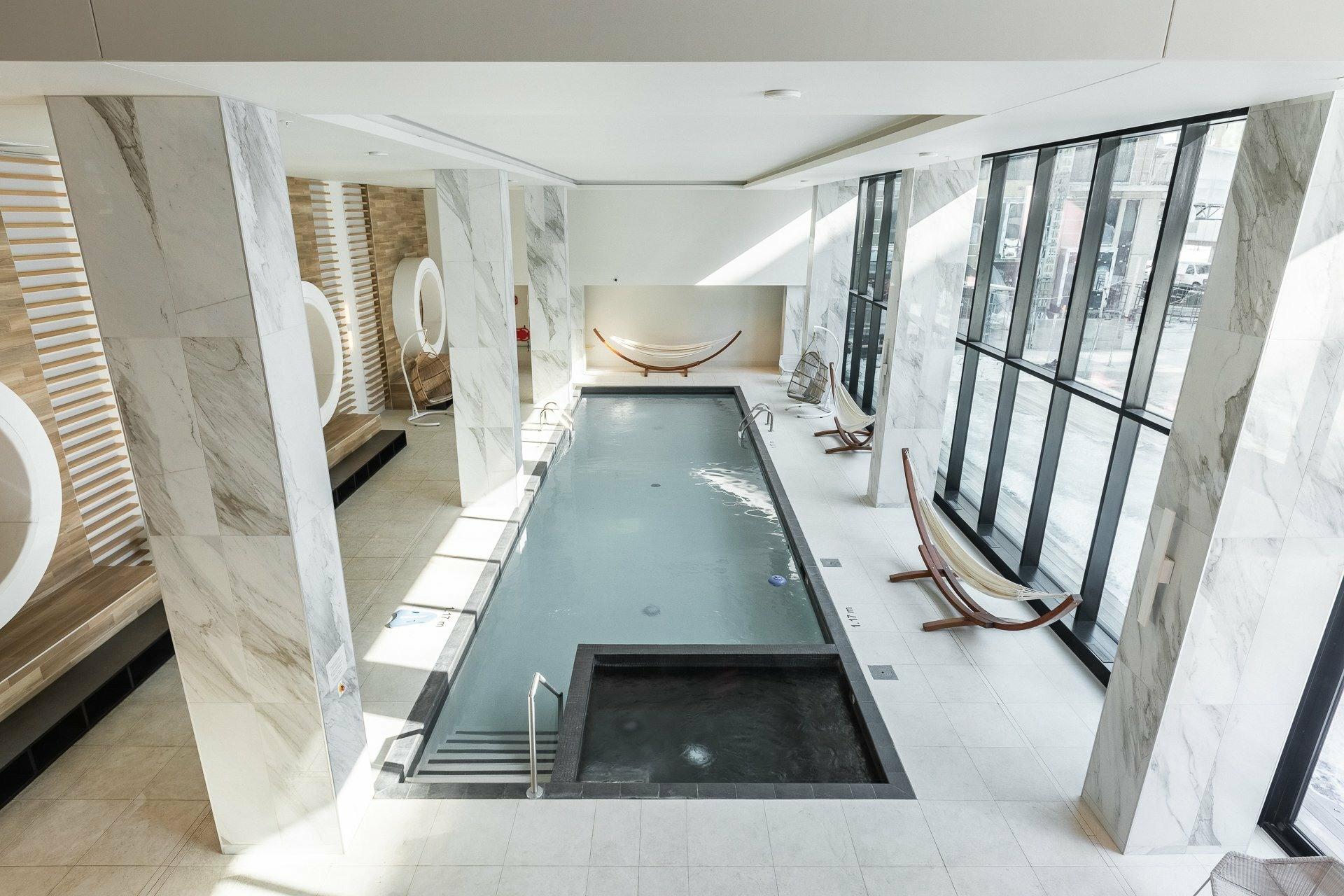 image 27 - Appartement À louer Le Sud-Ouest Montréal  - 9 pièces