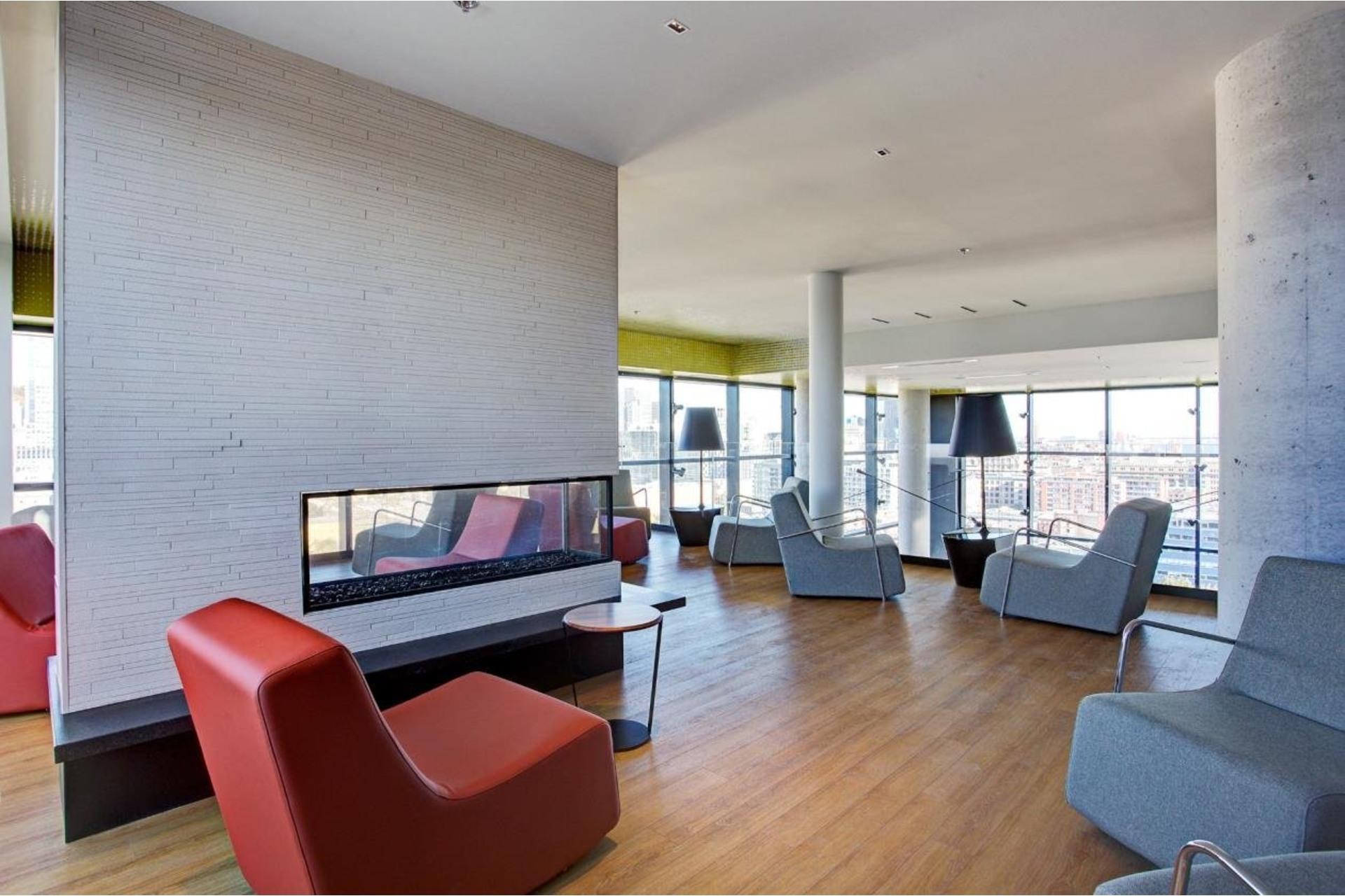 image 24 - Appartement À louer Le Sud-Ouest Montréal  - 6 pièces