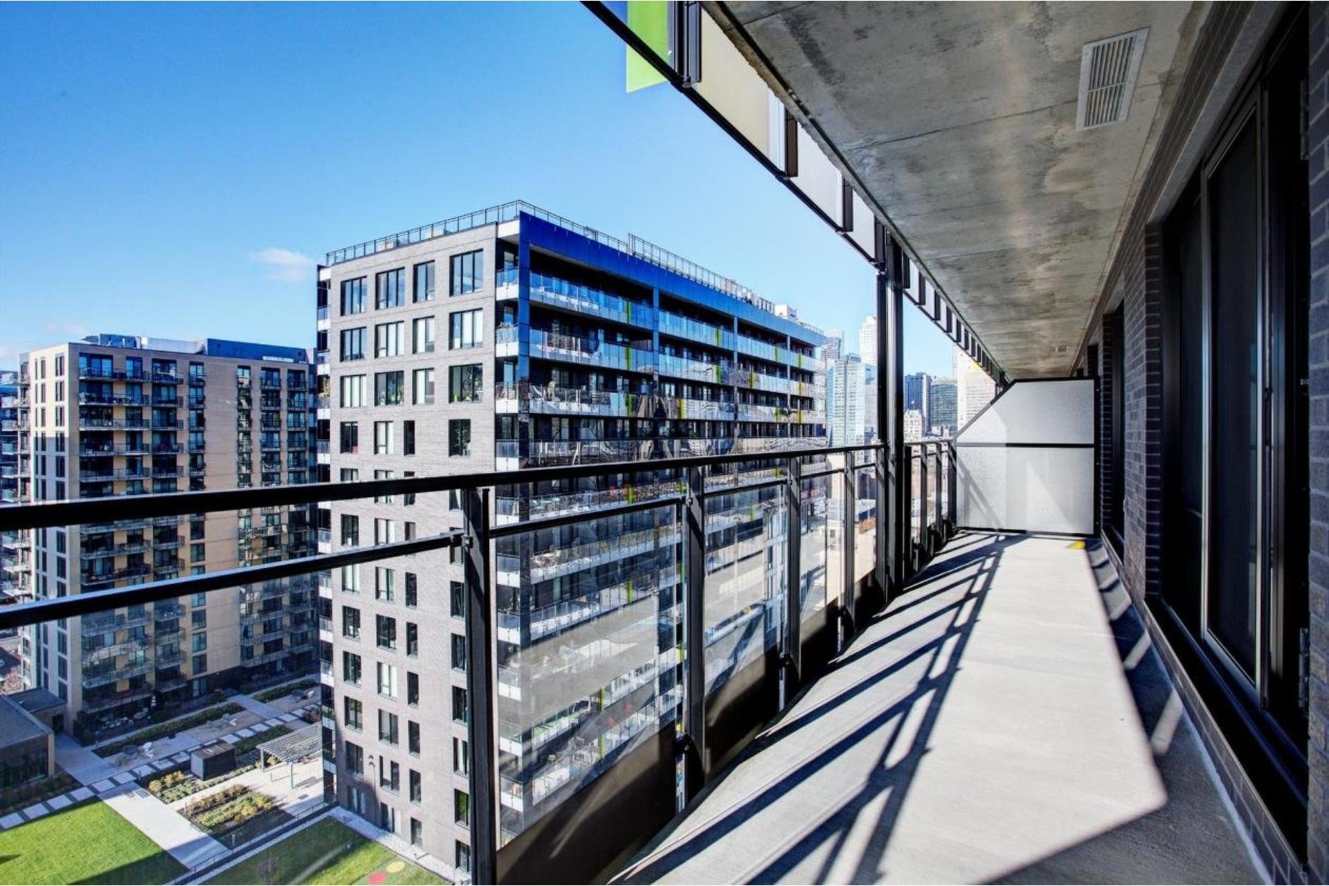image 15 - Appartement À louer Le Sud-Ouest Montréal  - 6 pièces