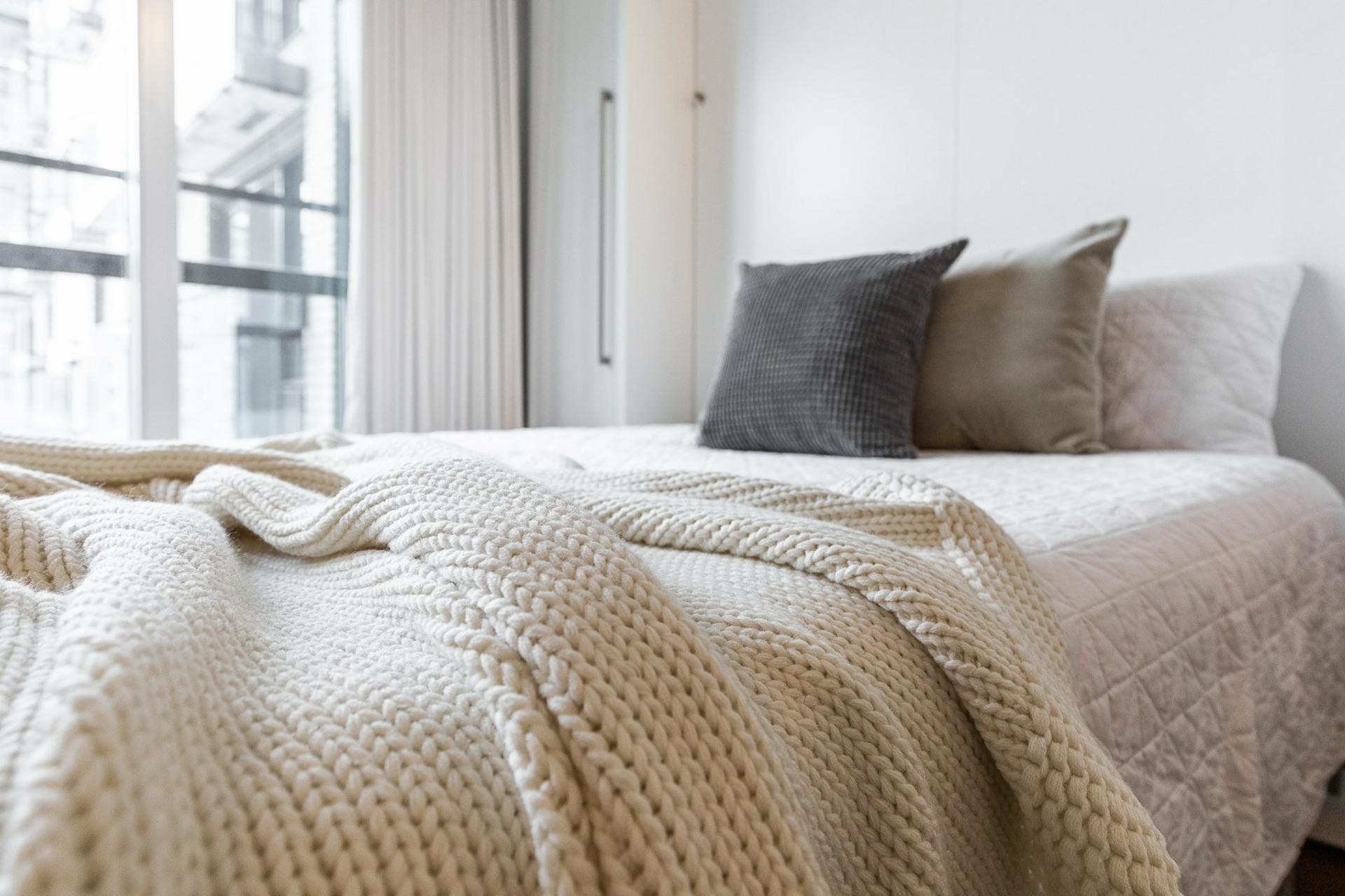 image 8 - Apartment For rent Le Sud-Ouest Montréal  - 2 rooms