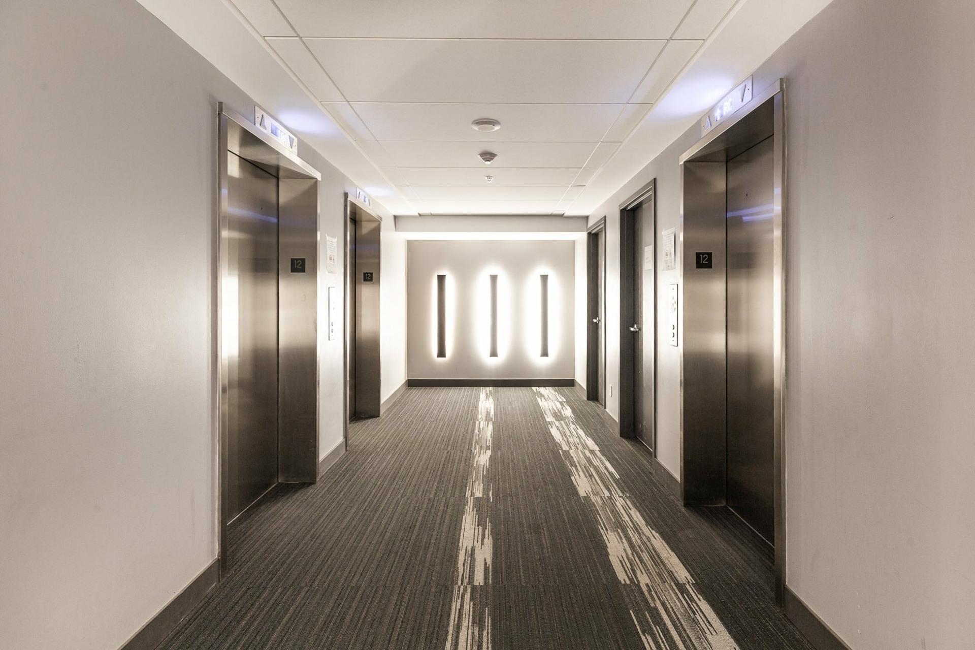 image 25 - Apartment For rent Le Sud-Ouest Montréal  - 2 rooms