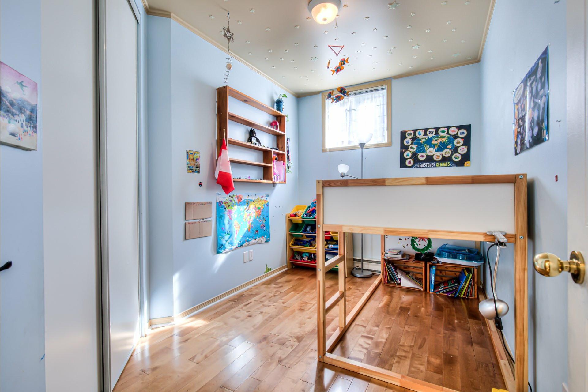 image 18 - Appartement À vendre Ville-Marie Montréal  - 6 pièces