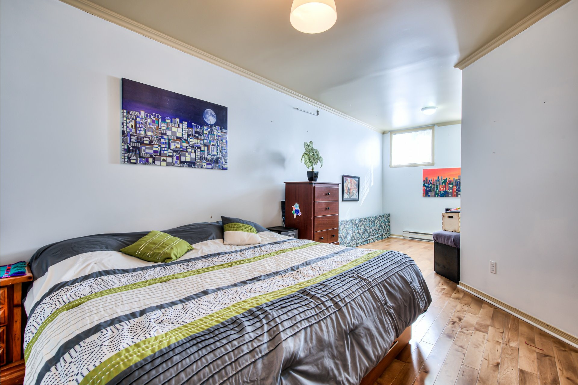 image 14 - Appartement À vendre Ville-Marie Montréal  - 6 pièces