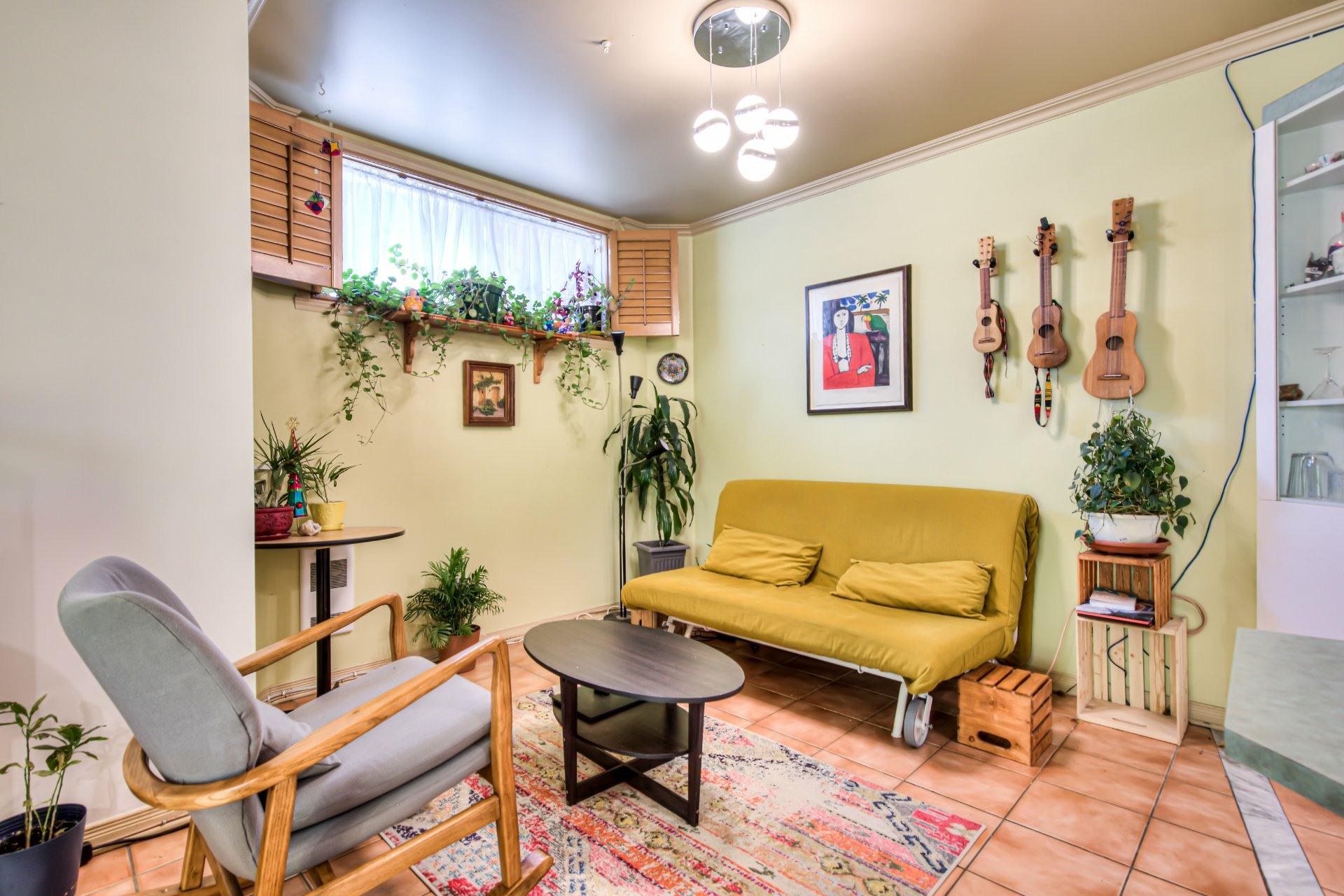 image 3 - Appartement À vendre Ville-Marie Montréal  - 6 pièces