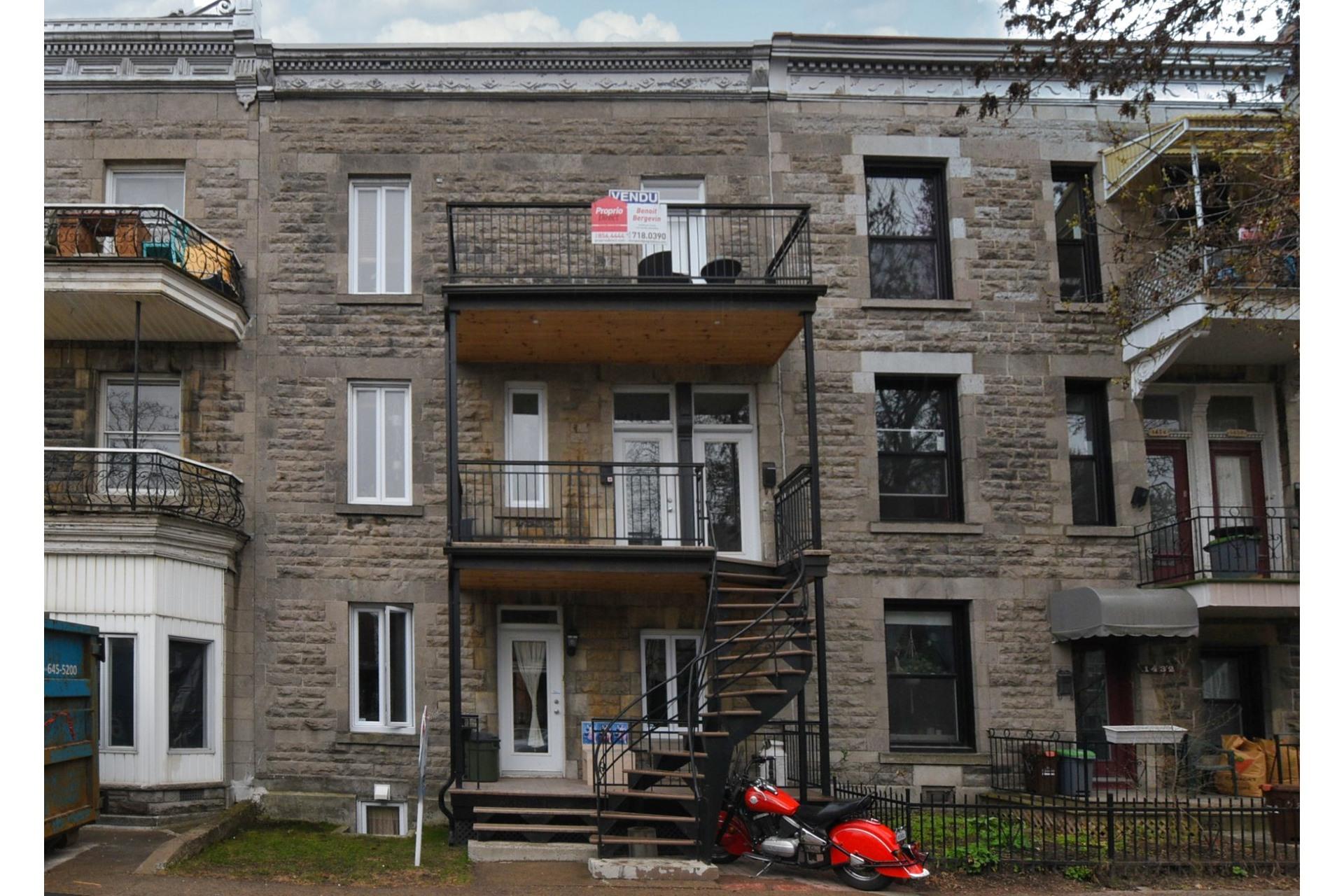 image 23 - Appartement À vendre Mercier/Hochelaga-Maisonneuve Montréal  - 5 pièces