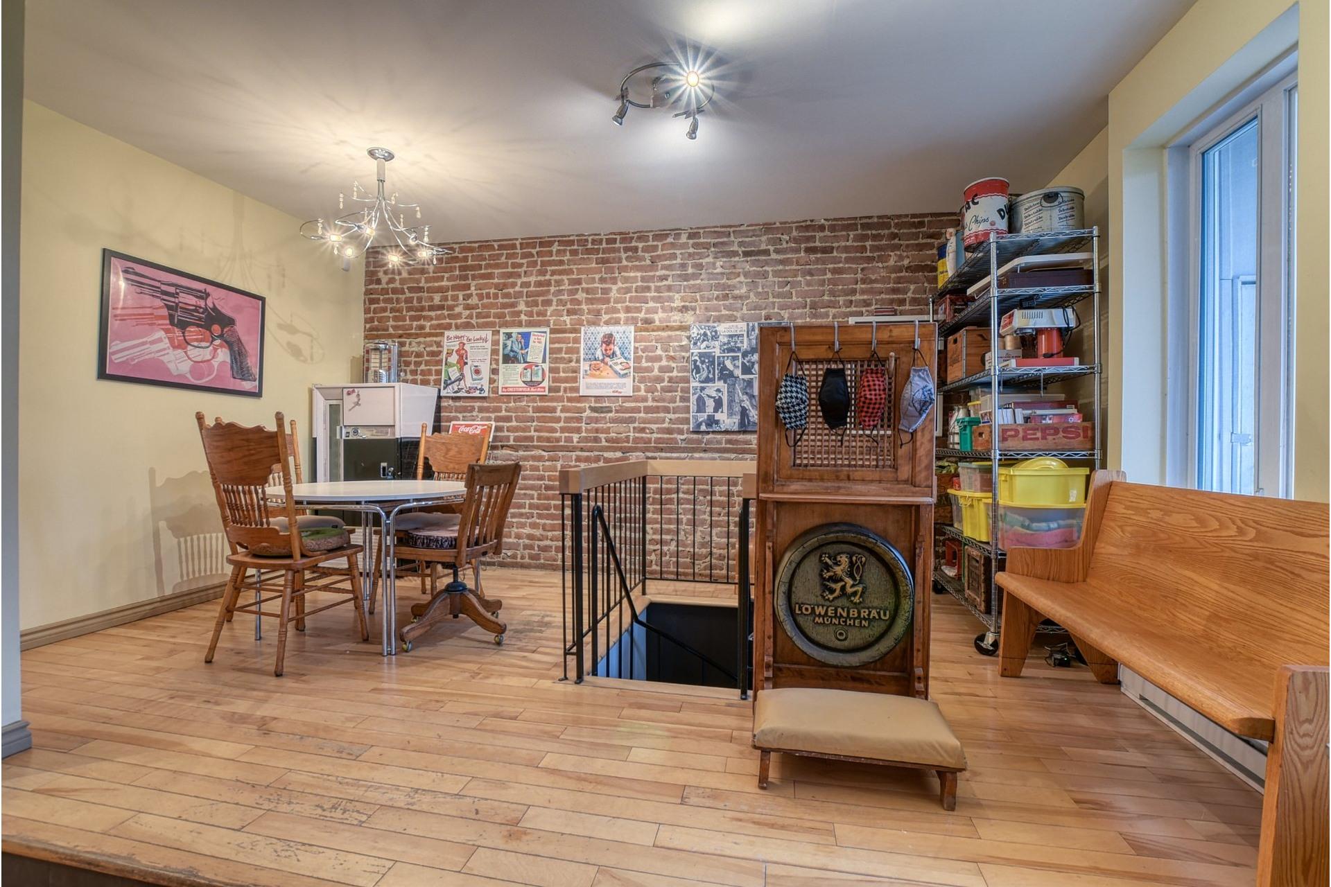 image 1 - Appartement À vendre Mercier/Hochelaga-Maisonneuve Montréal  - 5 pièces