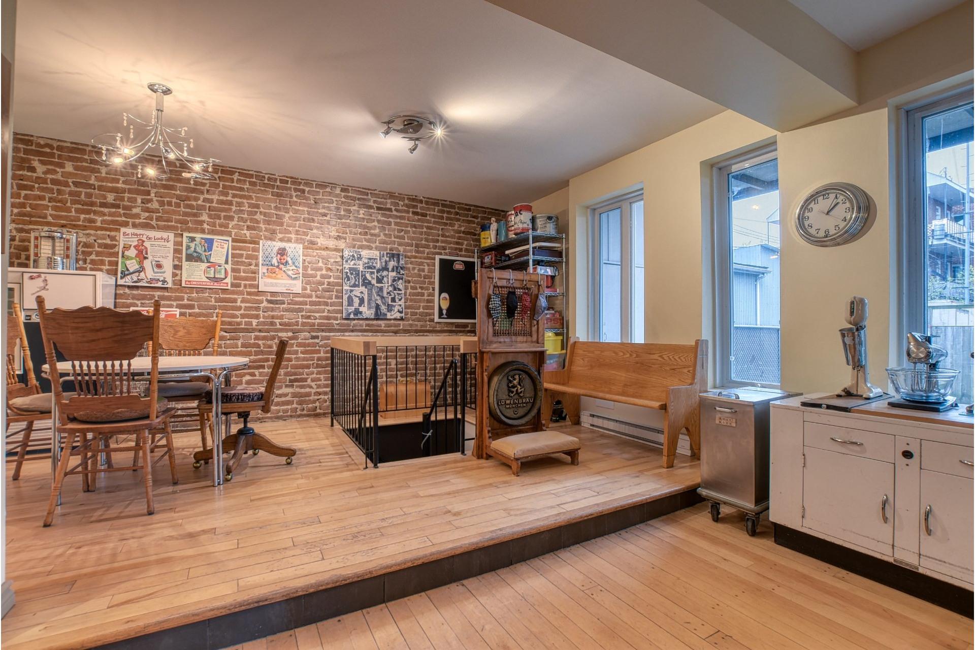 image 7 - Appartement À vendre Mercier/Hochelaga-Maisonneuve Montréal  - 5 pièces