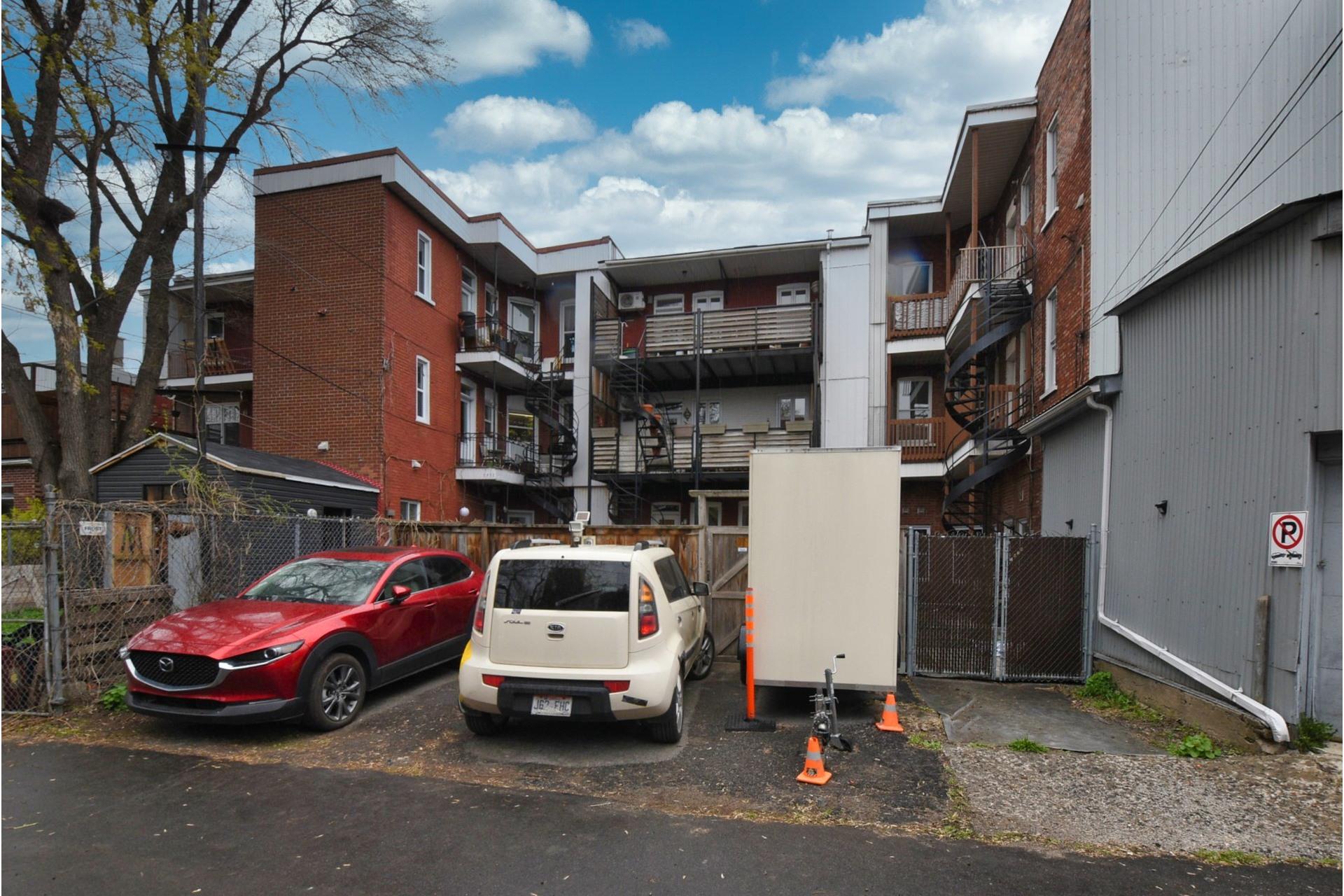image 21 - Appartement À vendre Mercier/Hochelaga-Maisonneuve Montréal  - 5 pièces