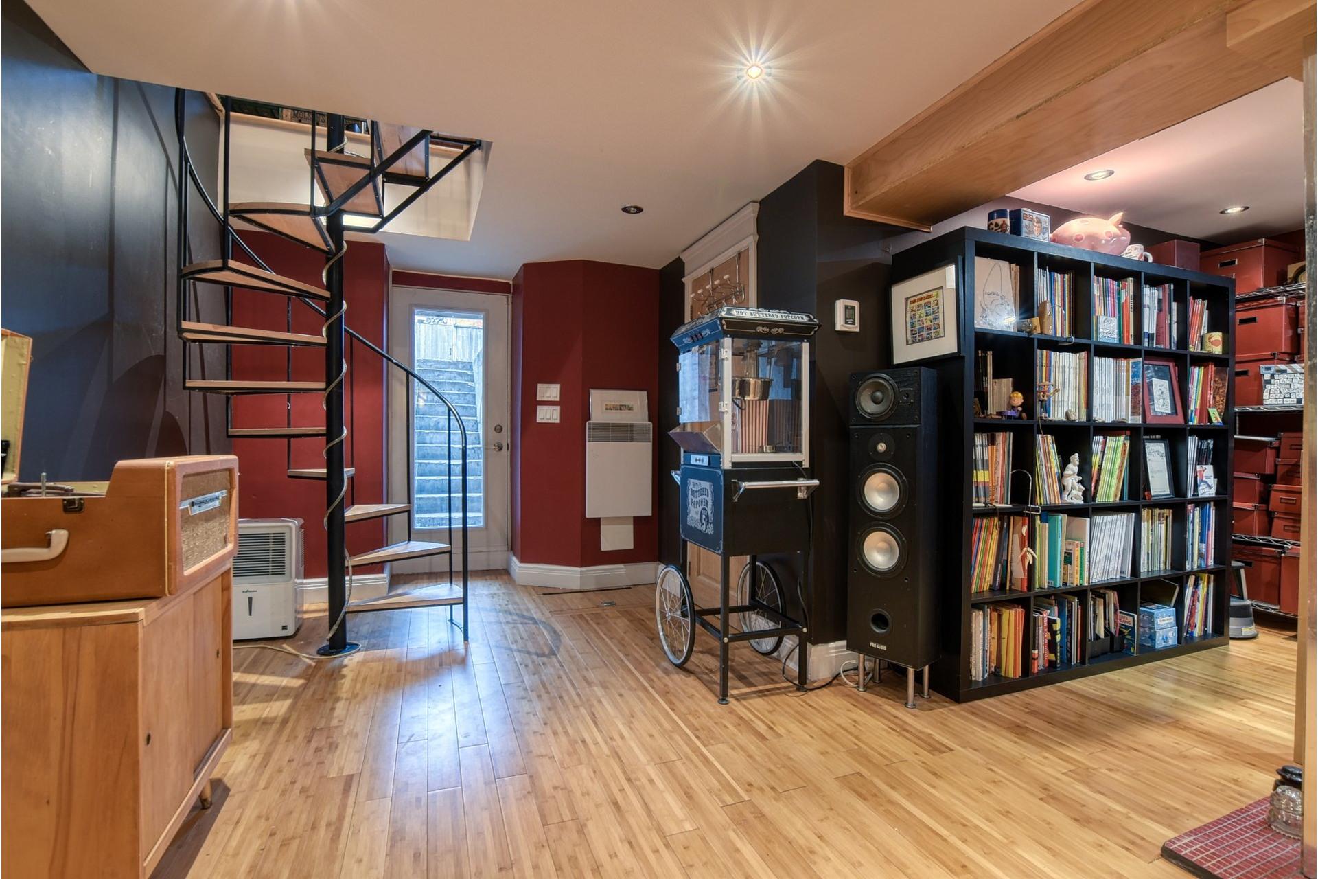 image 18 - Appartement À vendre Mercier/Hochelaga-Maisonneuve Montréal  - 5 pièces