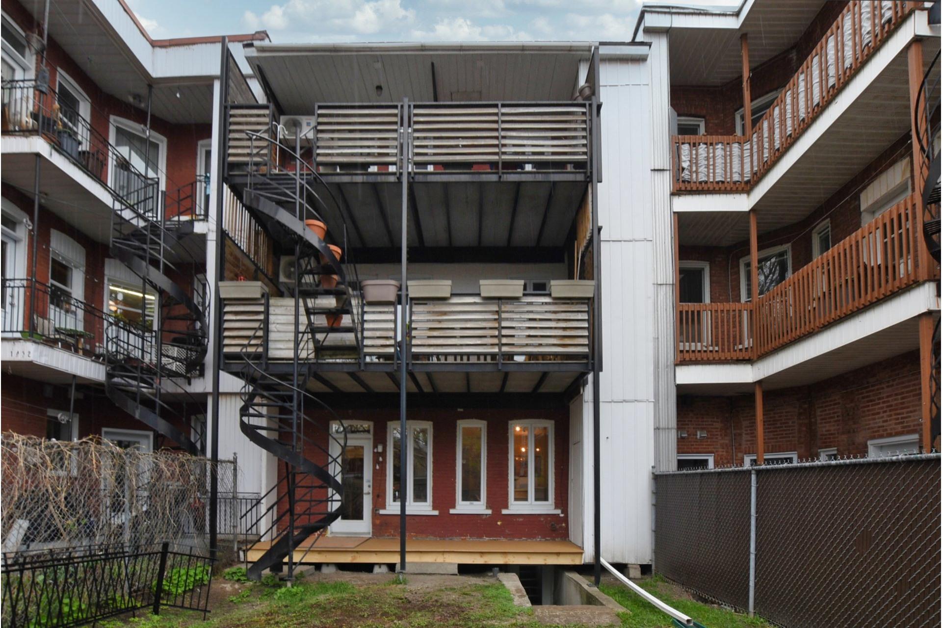 image 22 - Appartement À vendre Mercier/Hochelaga-Maisonneuve Montréal  - 5 pièces