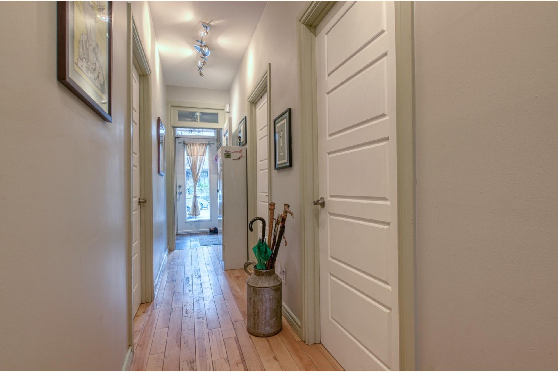 image 14 - Appartement À vendre Mercier/Hochelaga-Maisonneuve Montréal  - 5 pièces
