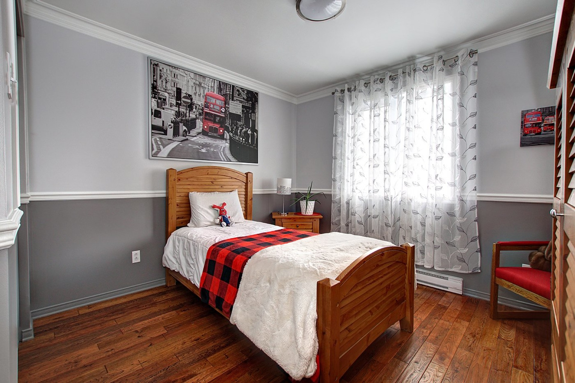 image 15 - House For sale Le Vieux-Longueuil Longueuil  - 12 rooms