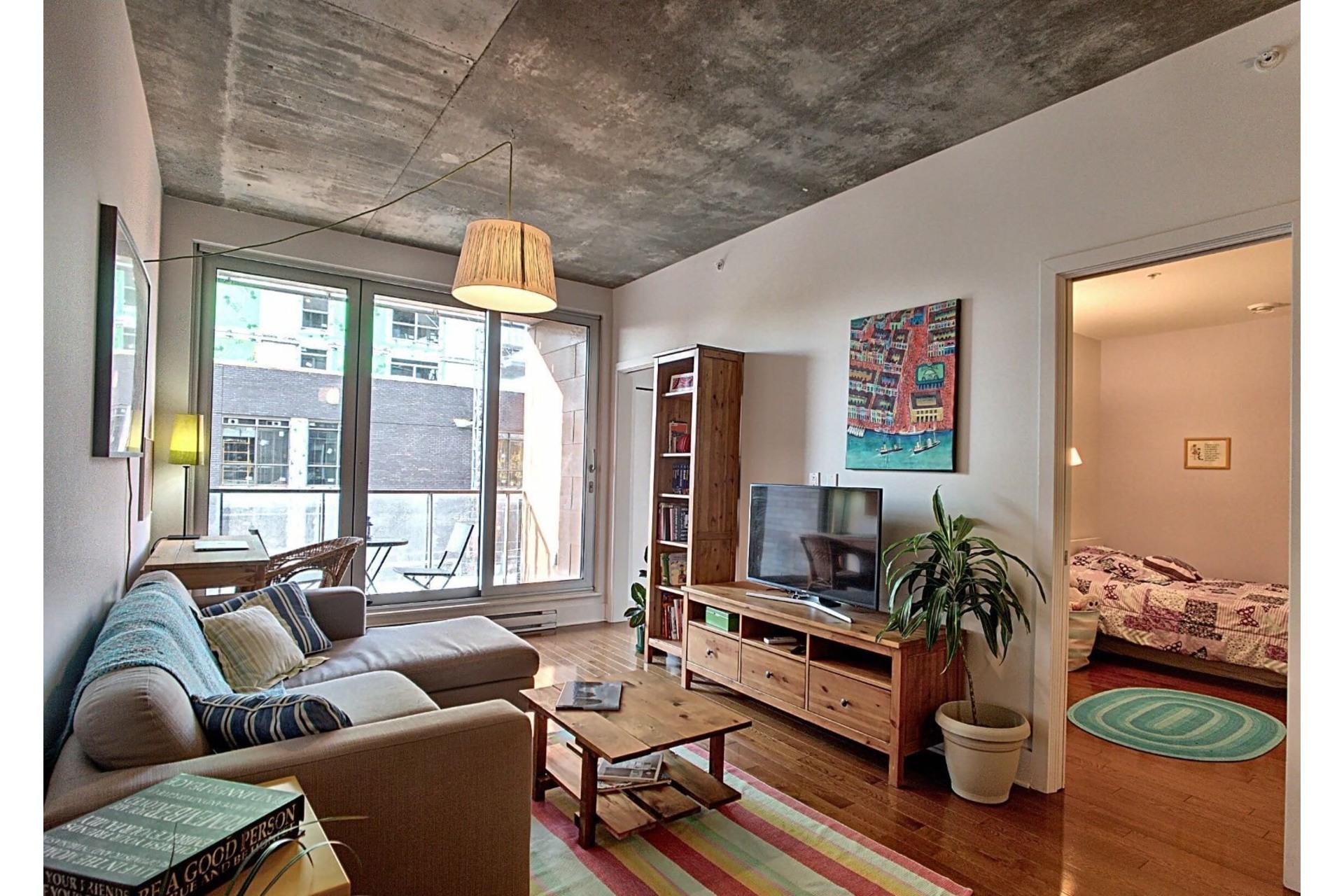 image 5 - Apartment For sale Le Sud-Ouest Montréal  - 7 rooms