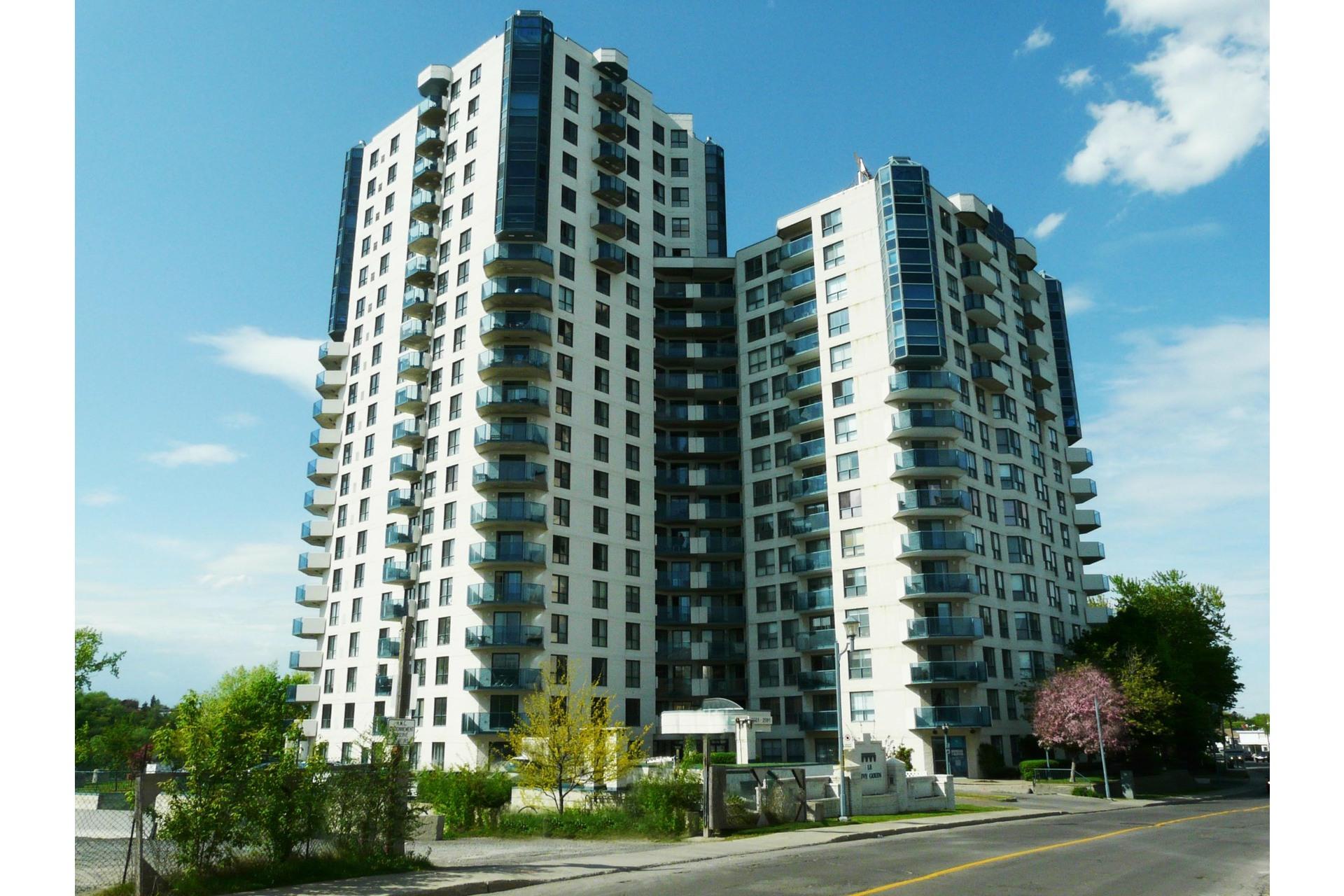 image 1 - Appartement À vendre Montréal-Nord Montréal  - 4 pièces