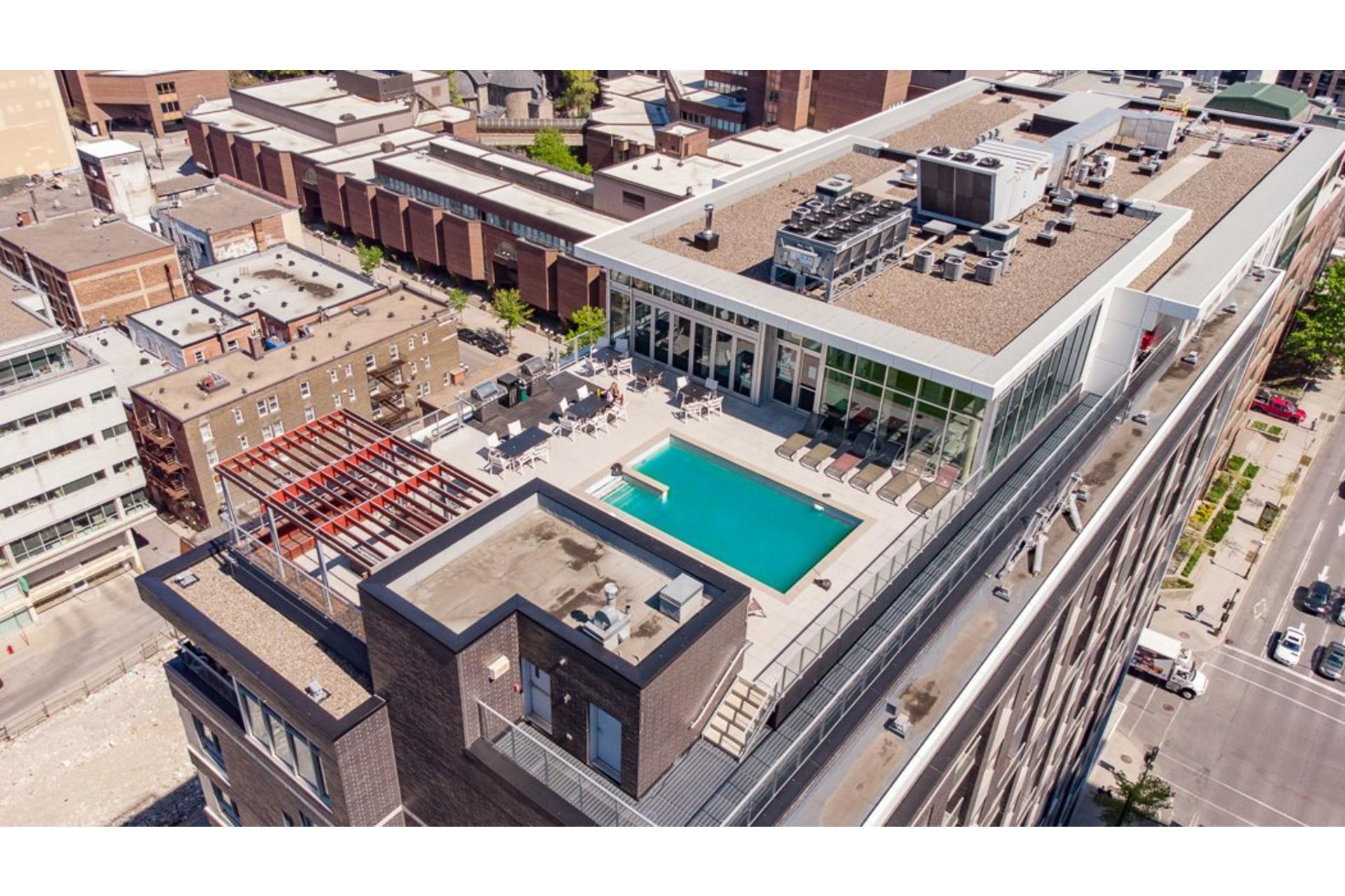 image 55 - Appartement À vendre Ville-Marie Montréal  - 7 pièces